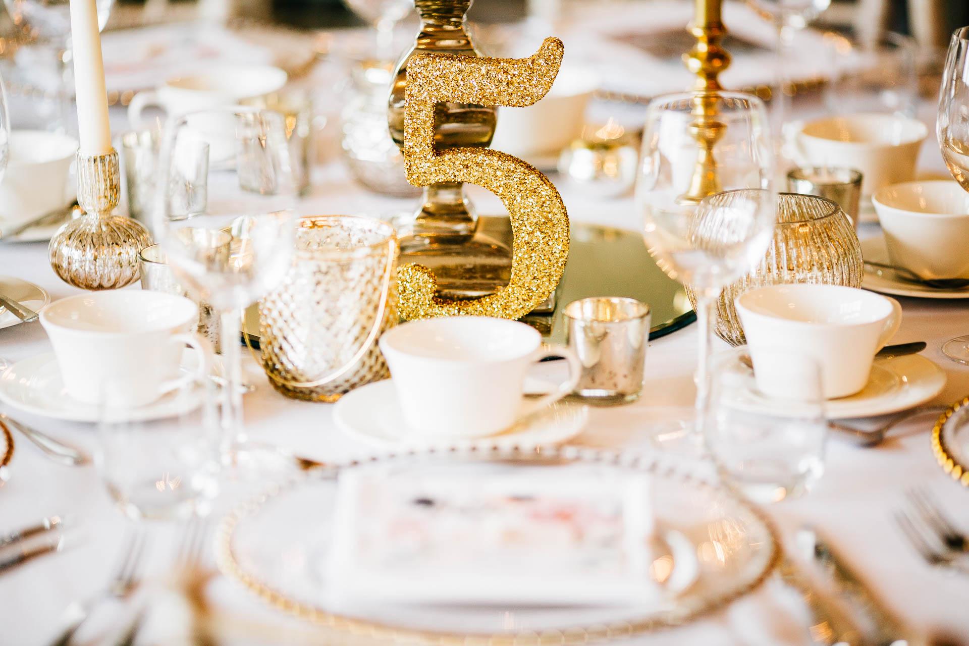 Weston Hall Wedding Photography - Laura & Ryan-79