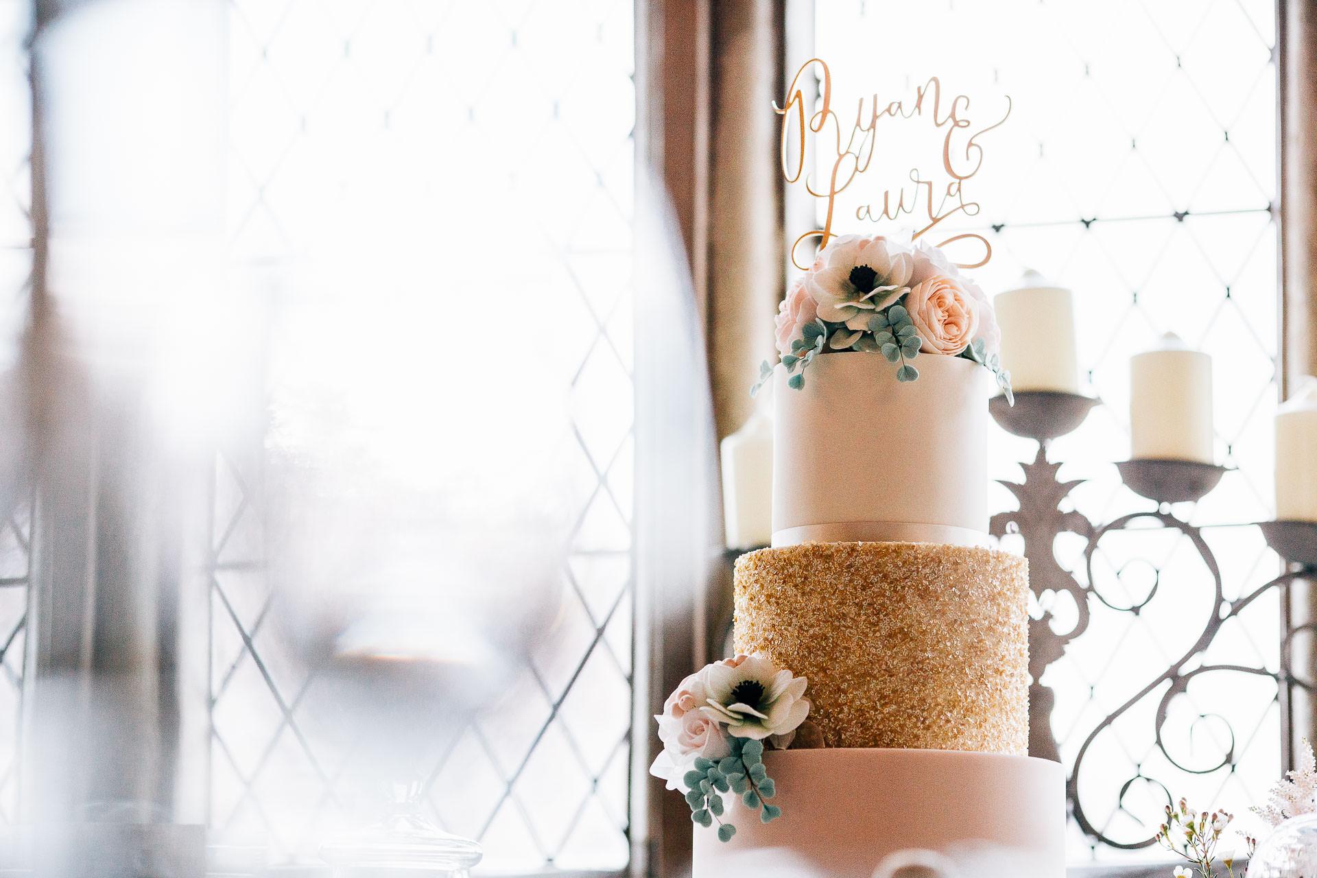 Weston Hall Wedding Photography - Laura & Ryan-82