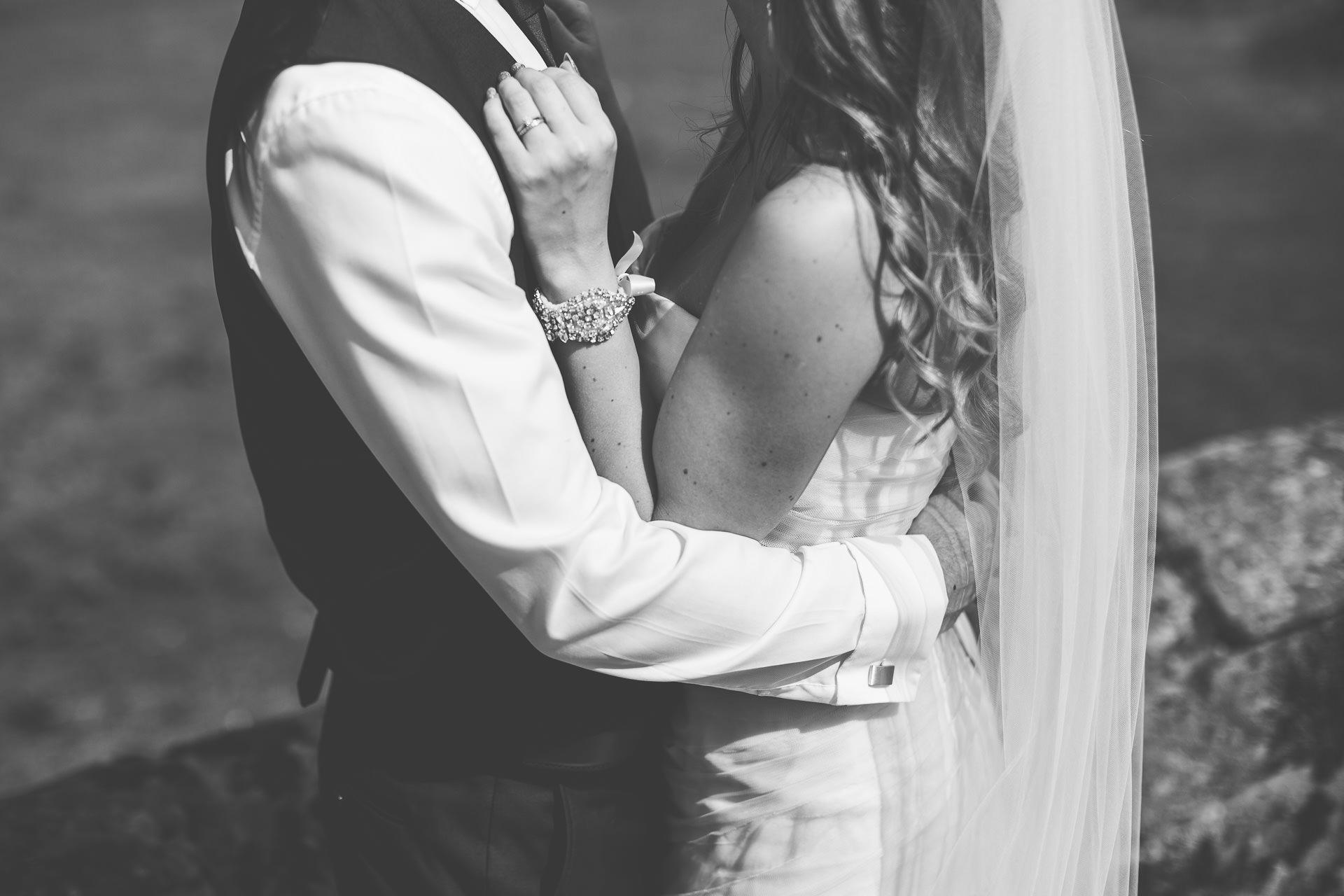 Weston Hall Wedding Photography - Laura & Ryan-88