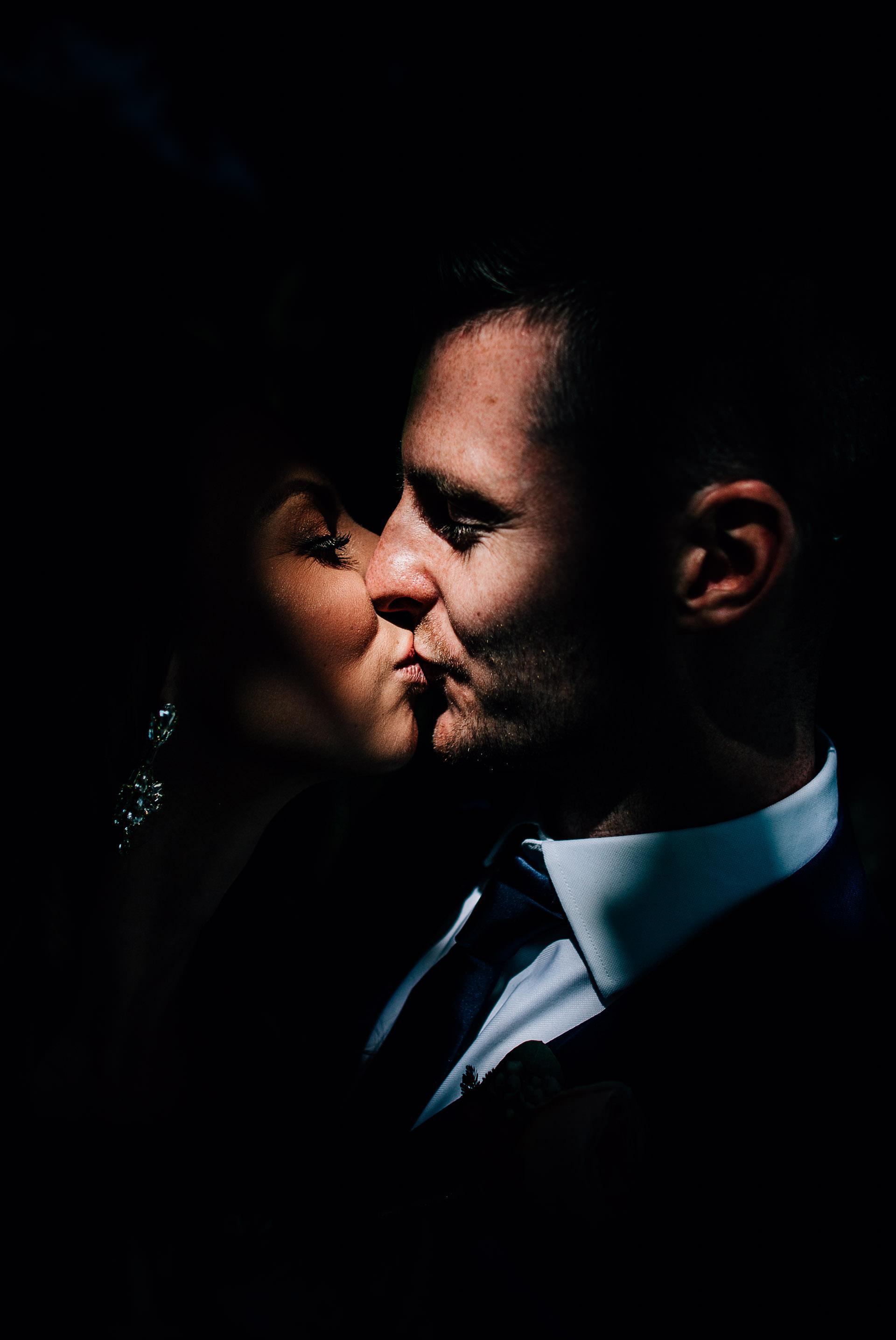 Weston Hall Wedding Photography - Laura & Ryan-89