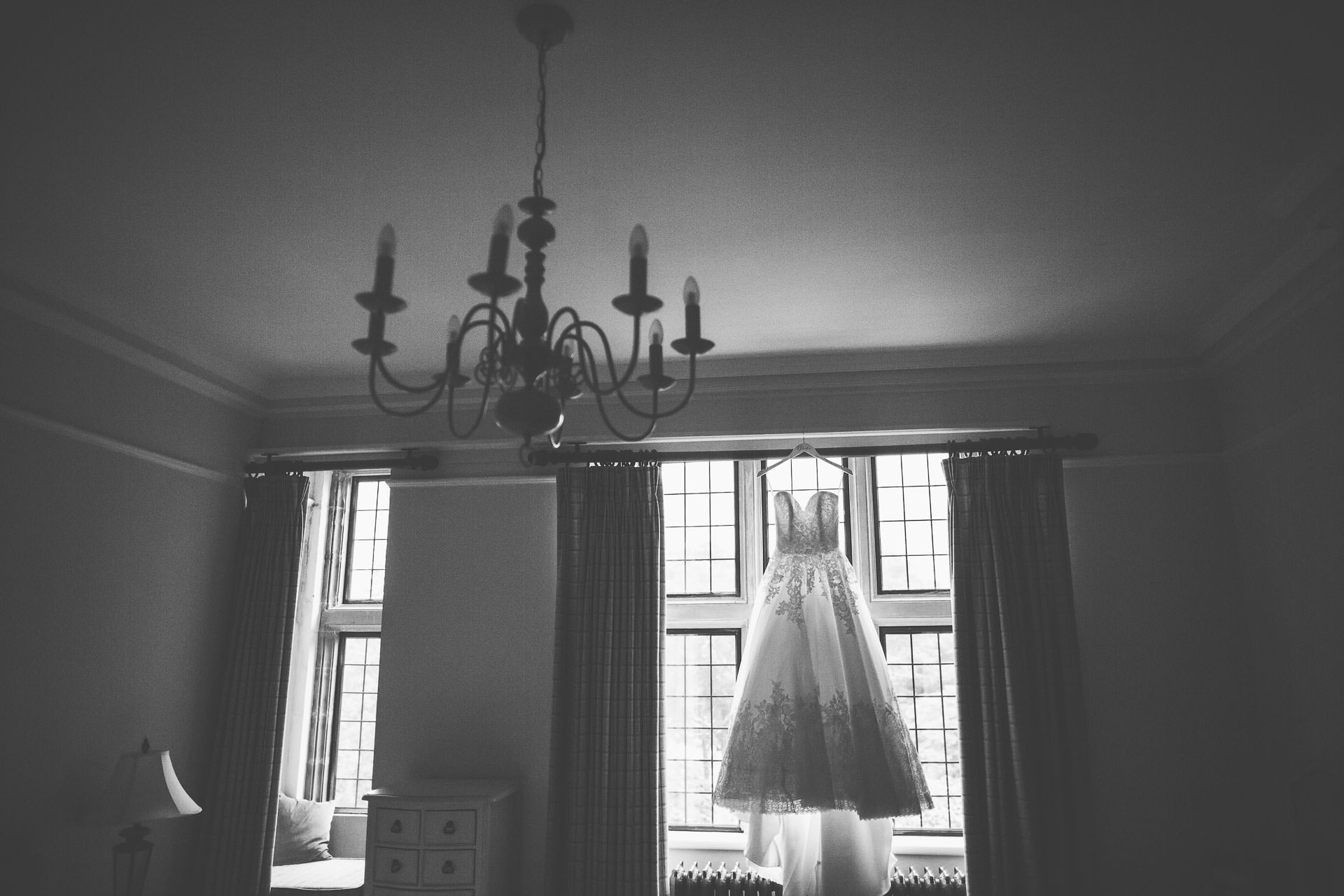 Lingholm Estate Wedding Photography - Rachel & Rob-1