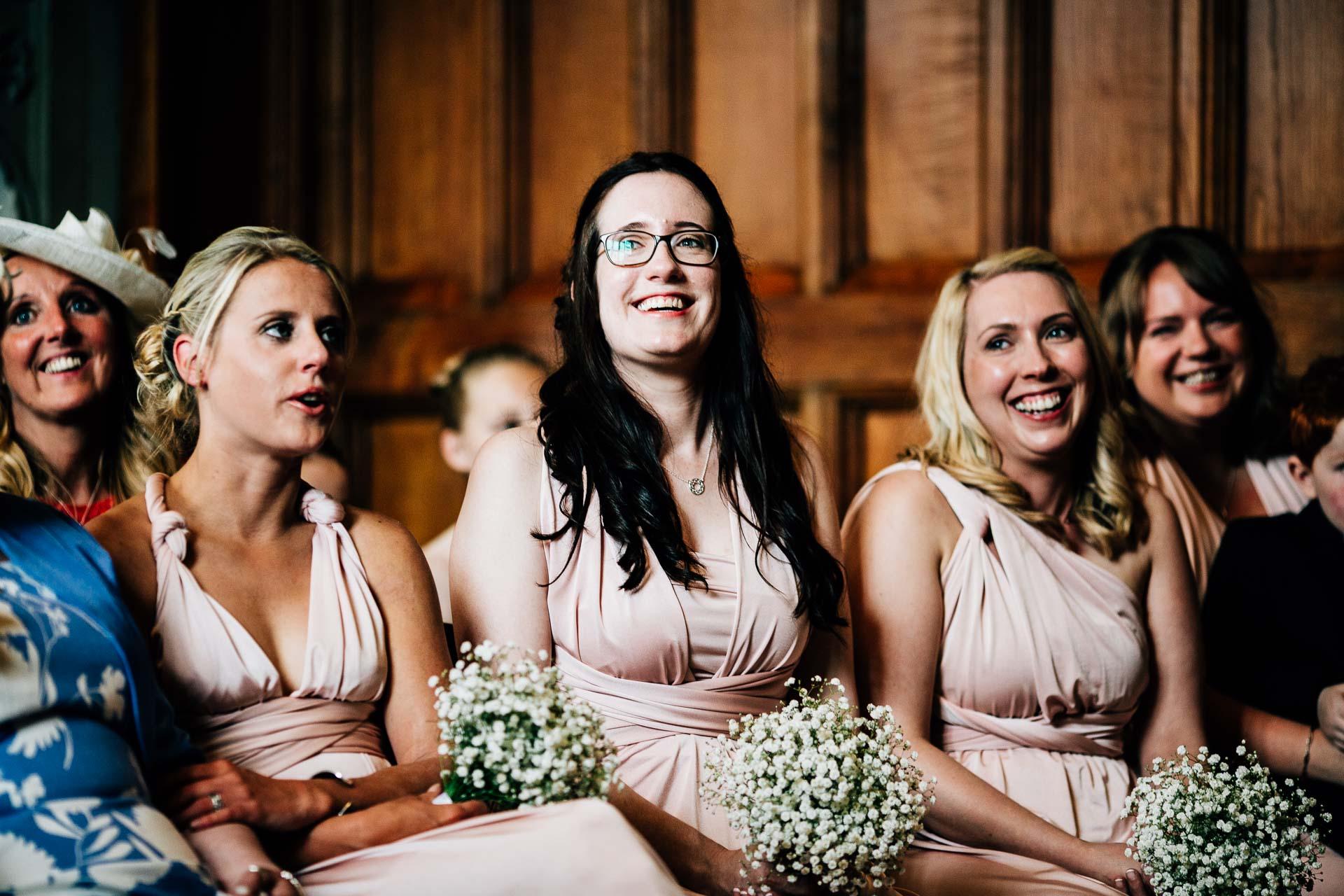 Lingholm Estate Wedding Photography - Rachel & Rob-101