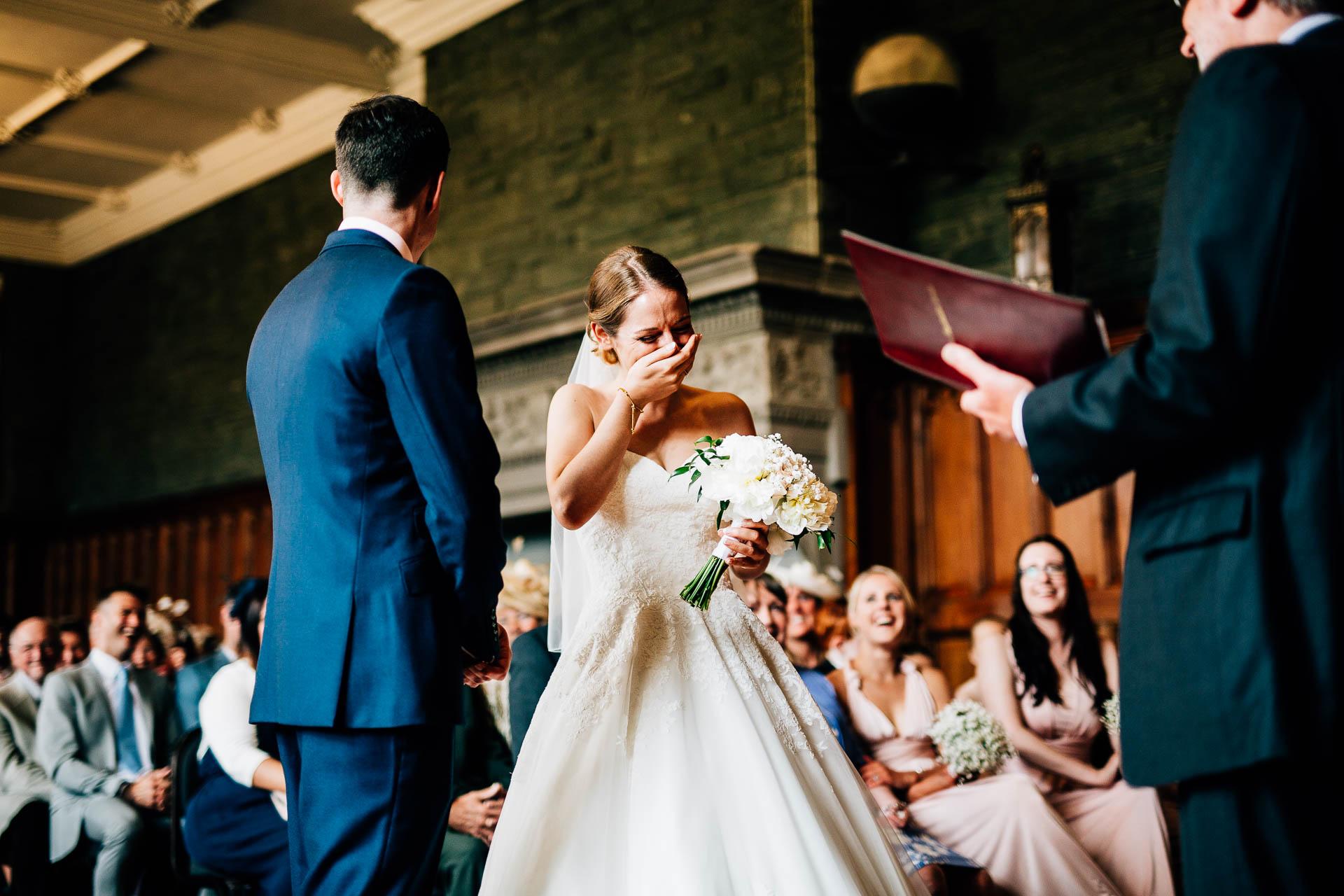 Lingholm Estate Wedding Photography - Rachel & Rob-104