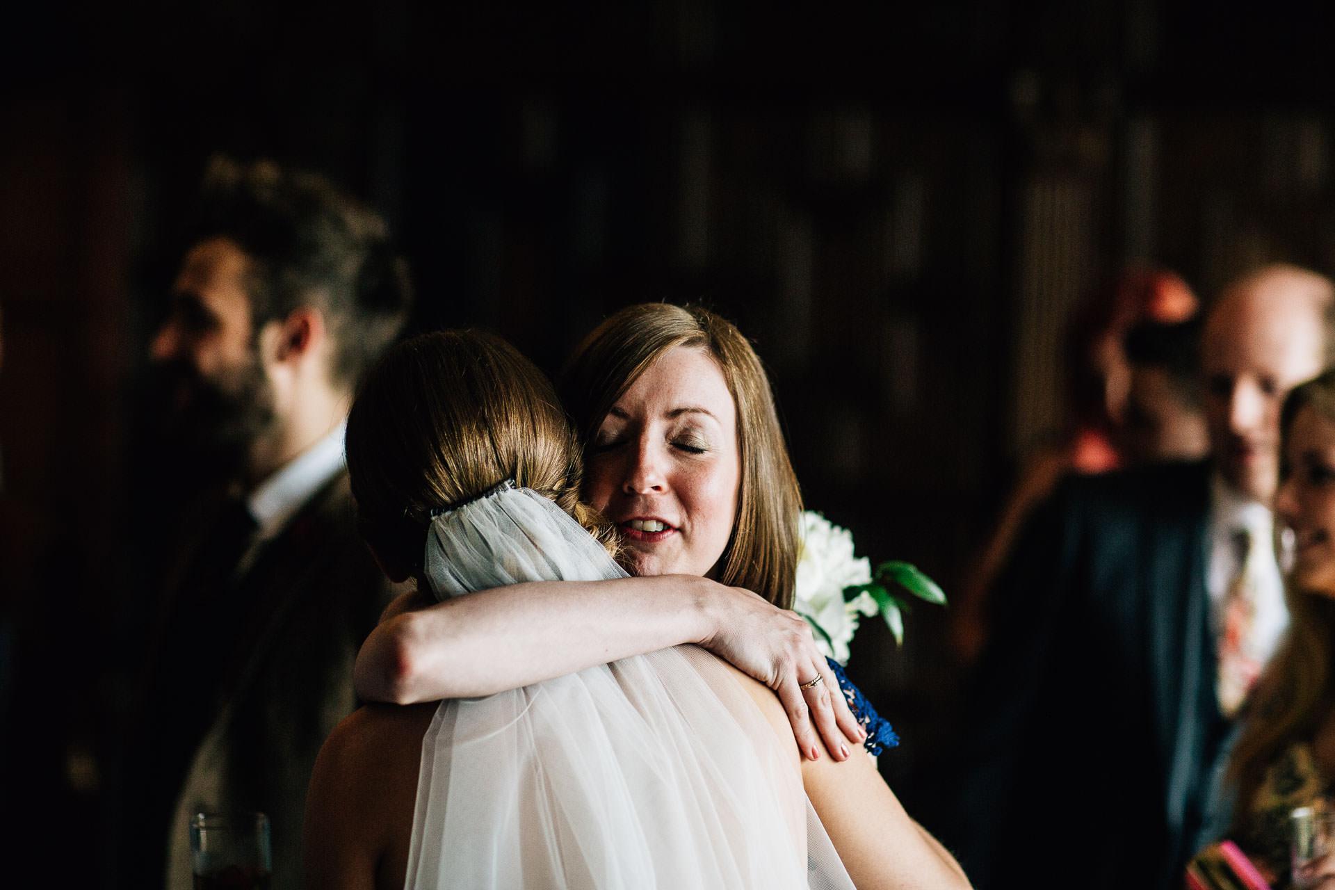 Lingholm Estate Wedding Photography - Rachel & Rob-108