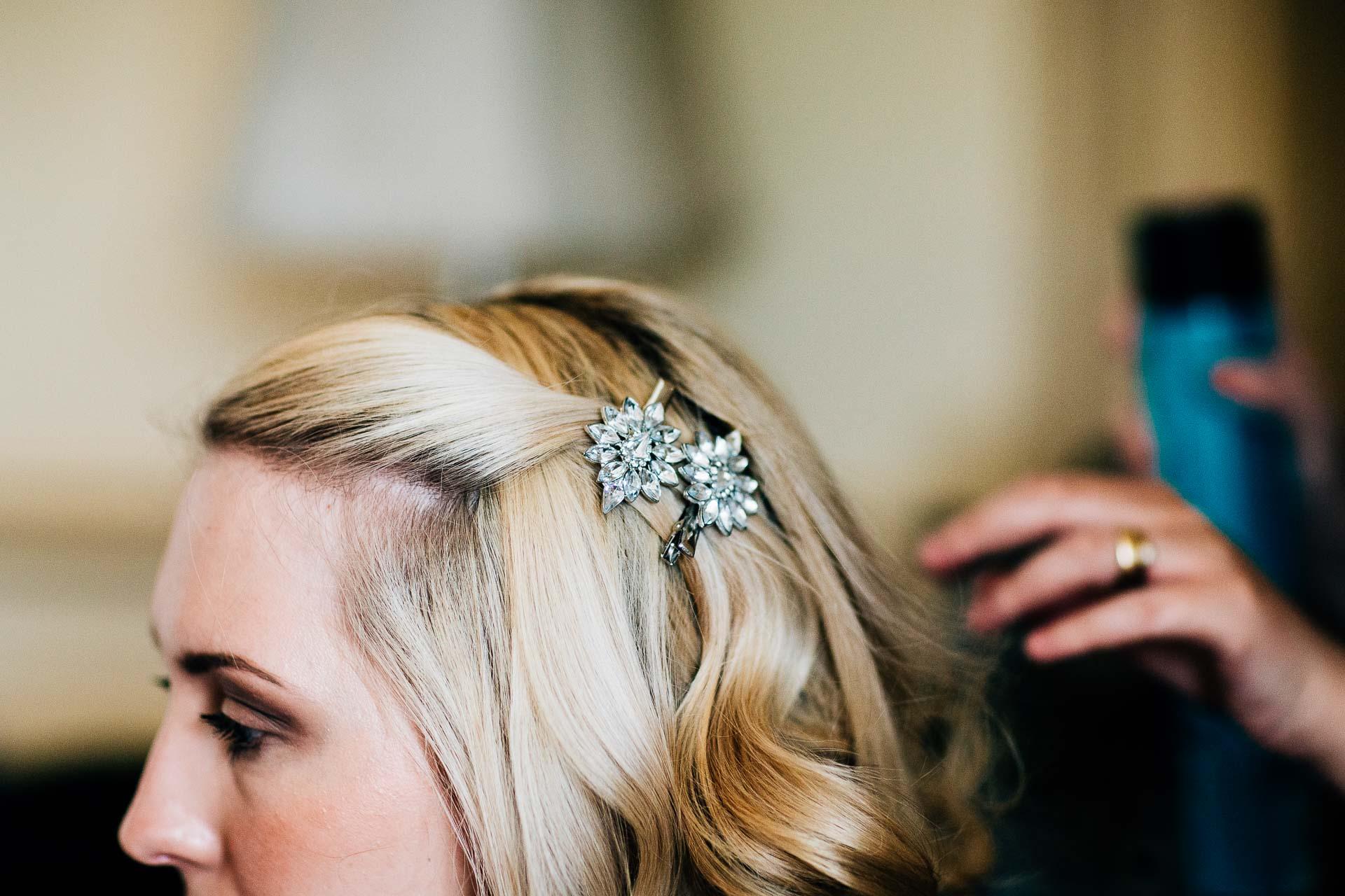 Lingholm Estate Wedding Photography - Rachel & Rob-11