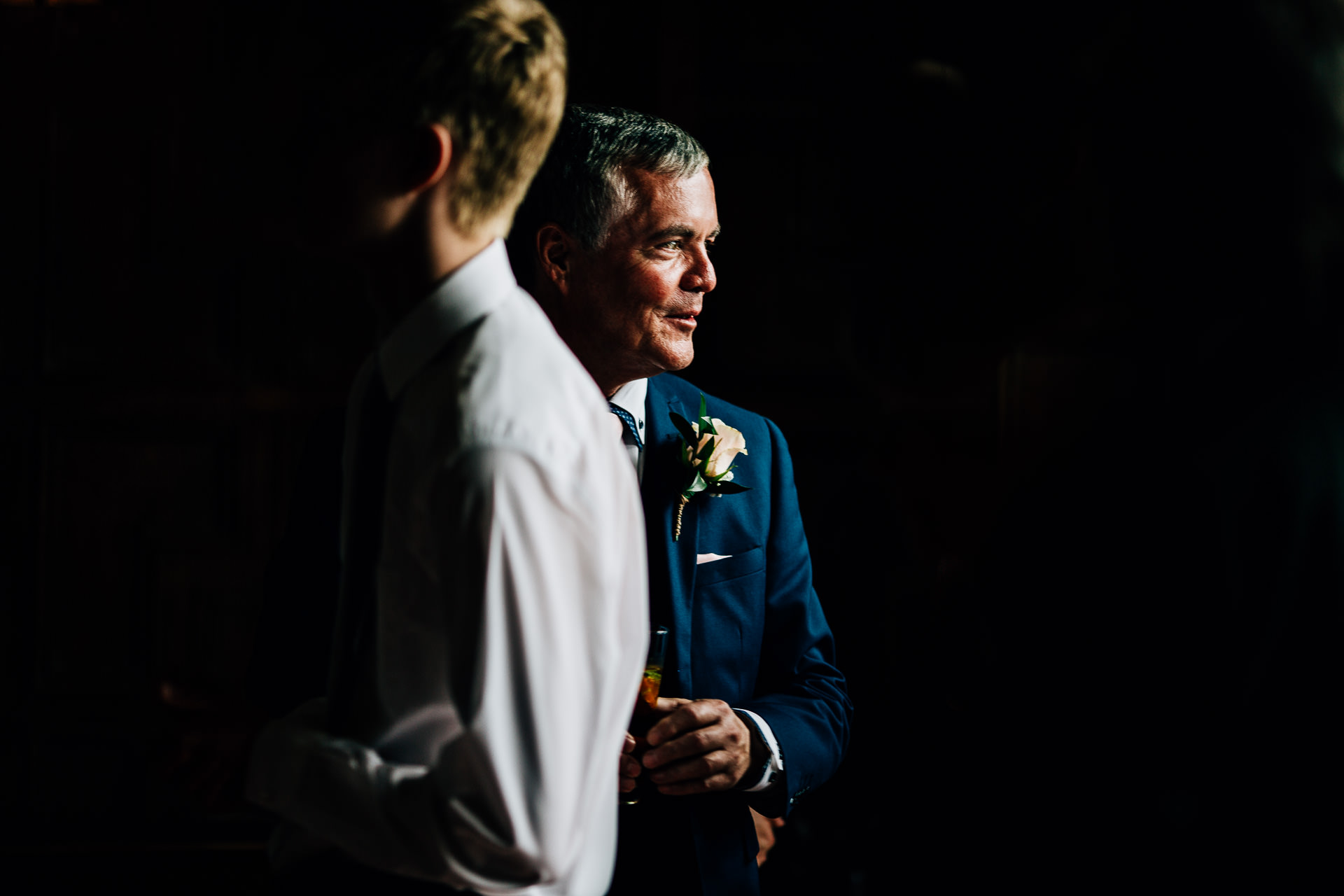 Lingholm Estate Wedding Photography - Rachel & Rob-110