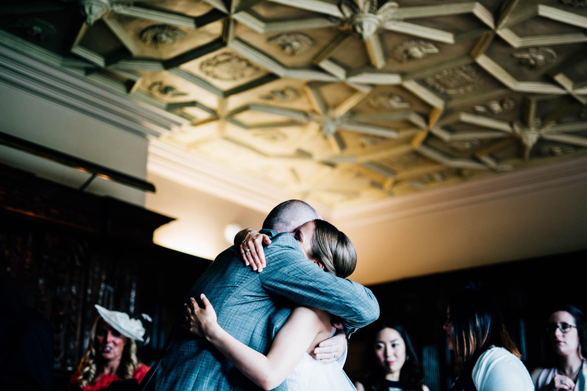 Lingholm Estate Wedding Photography - Rachel & Rob-111