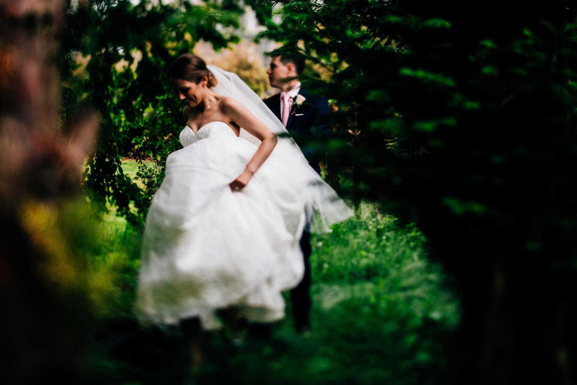 Lingholm Estate Wedding Photography - Rachel & Rob-120