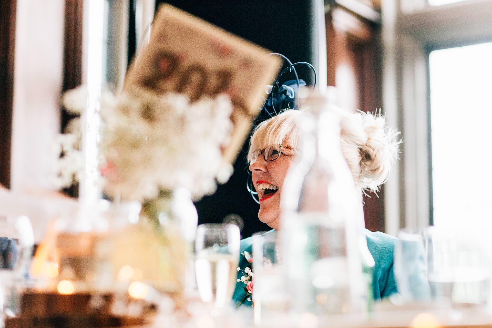 Lingholm Estate Wedding Photography - Rachel & Rob-131