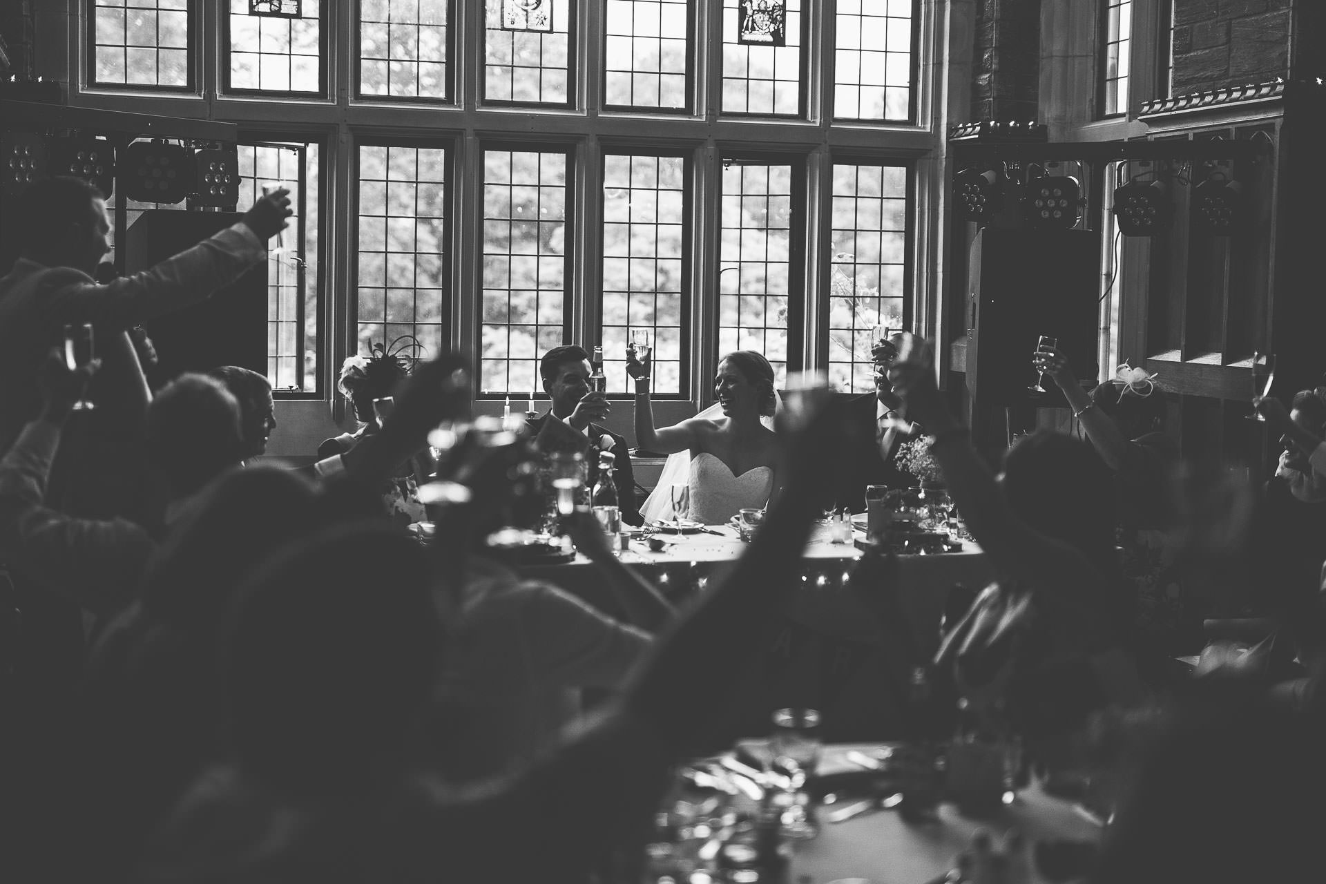 Lingholm Estate Wedding Photography - Rachel & Rob-133