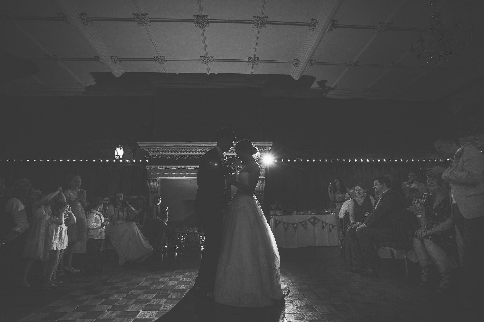 Lingholm Estate Wedding Photography - Rachel & Rob-134