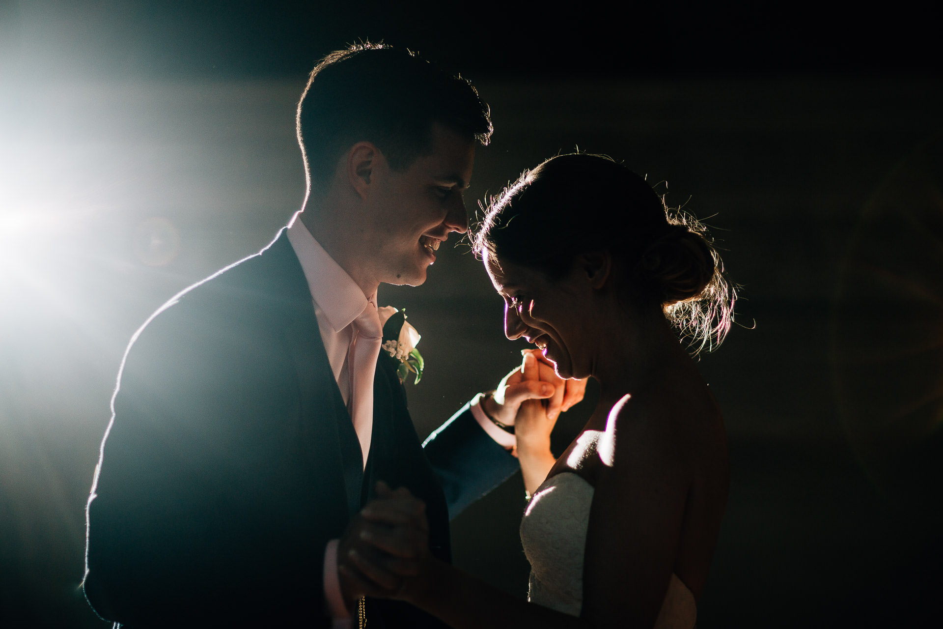 Lingholm Estate Wedding Photography - Rachel & Rob-135
