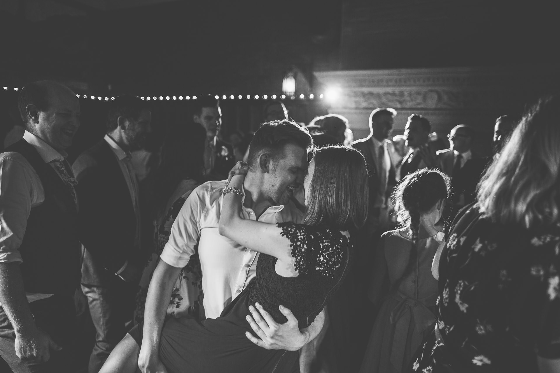 Lingholm Estate Wedding Photography - Rachel & Rob-140