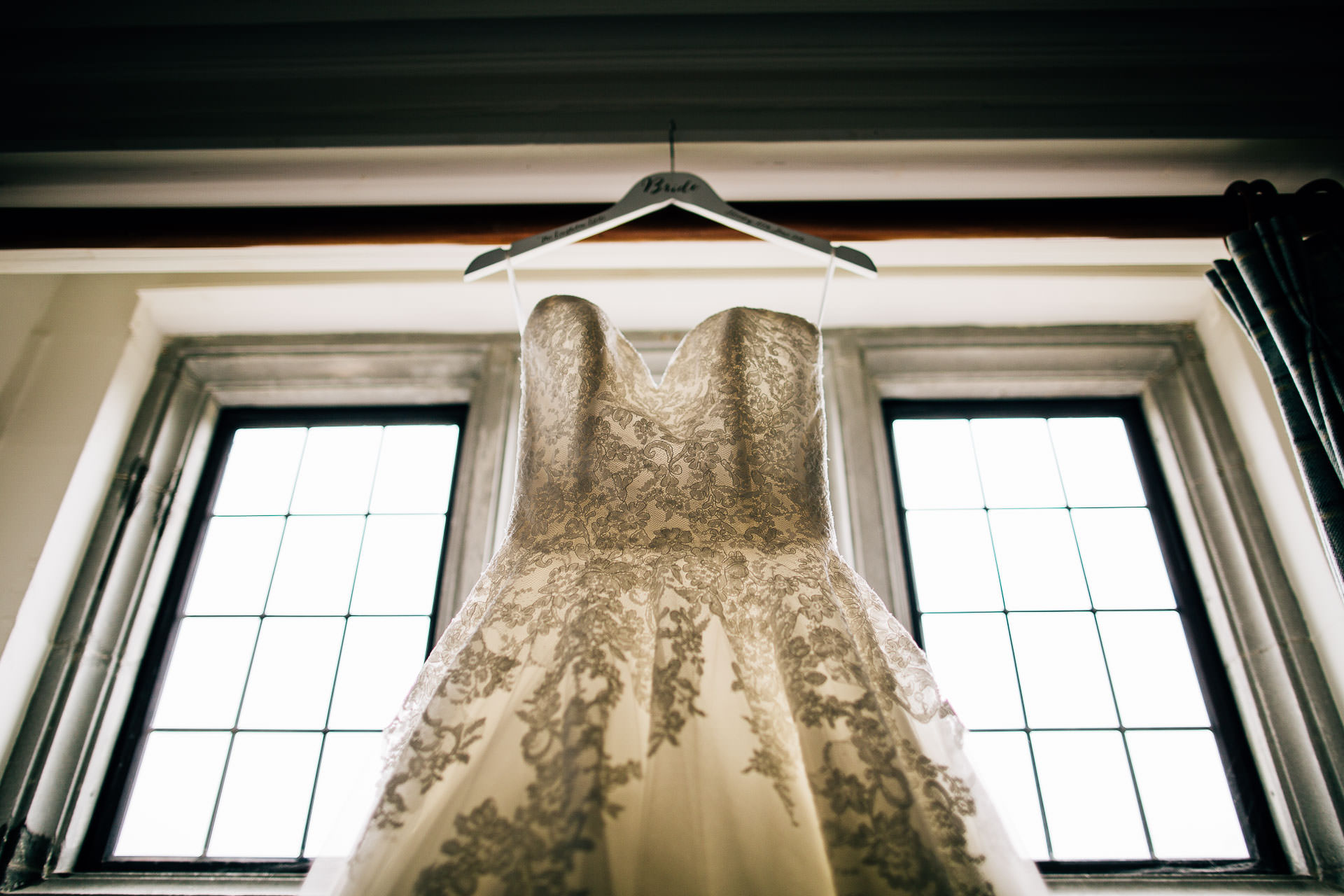 Lingholm Estate Wedding Photography - Rachel & Rob-2
