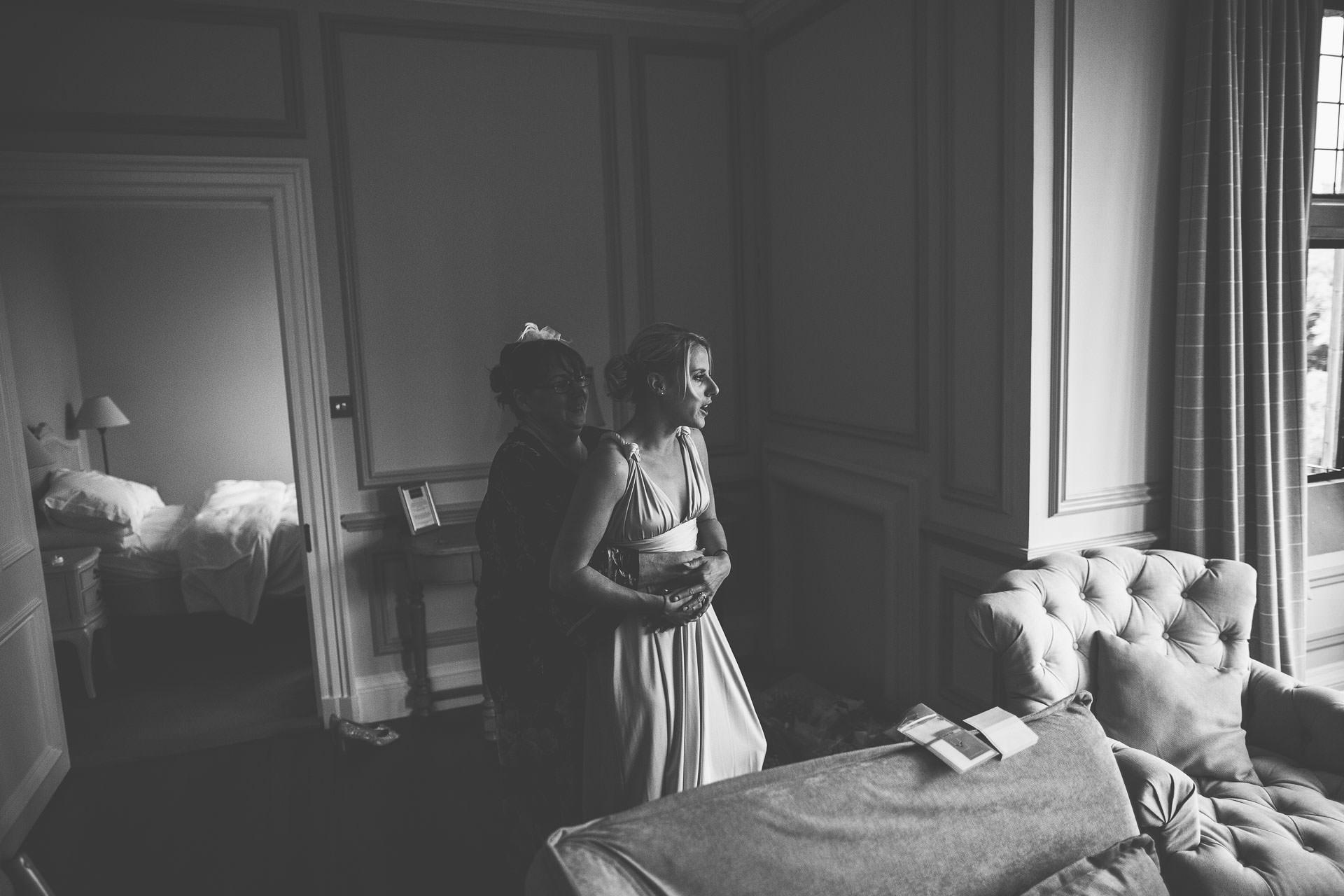 Lingholm Estate Wedding Photography - Rachel & Rob-57