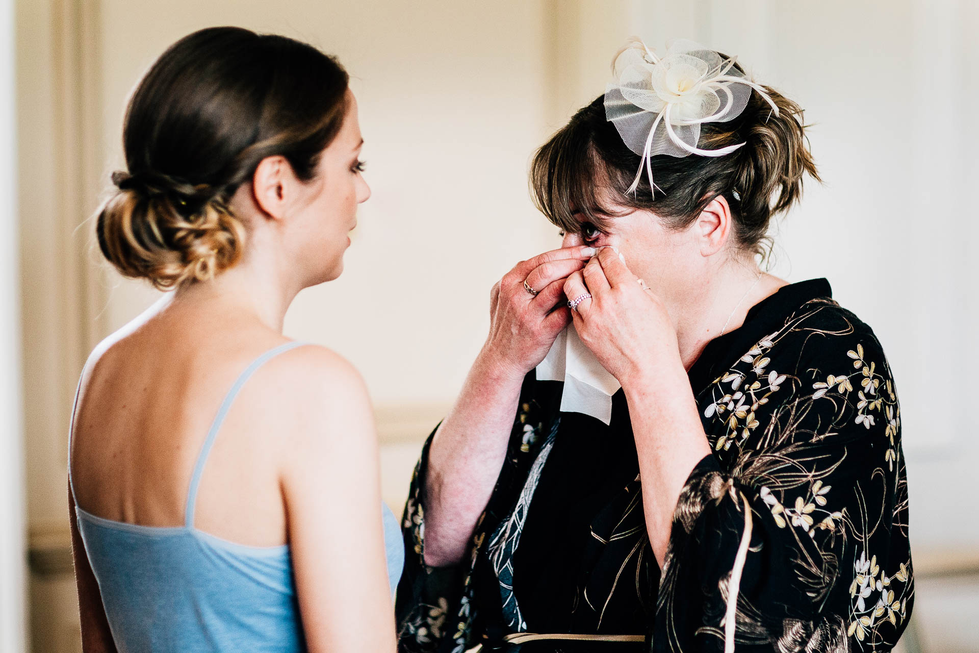 Lingholm Estate Wedding Photography - Rachel & Rob-60
