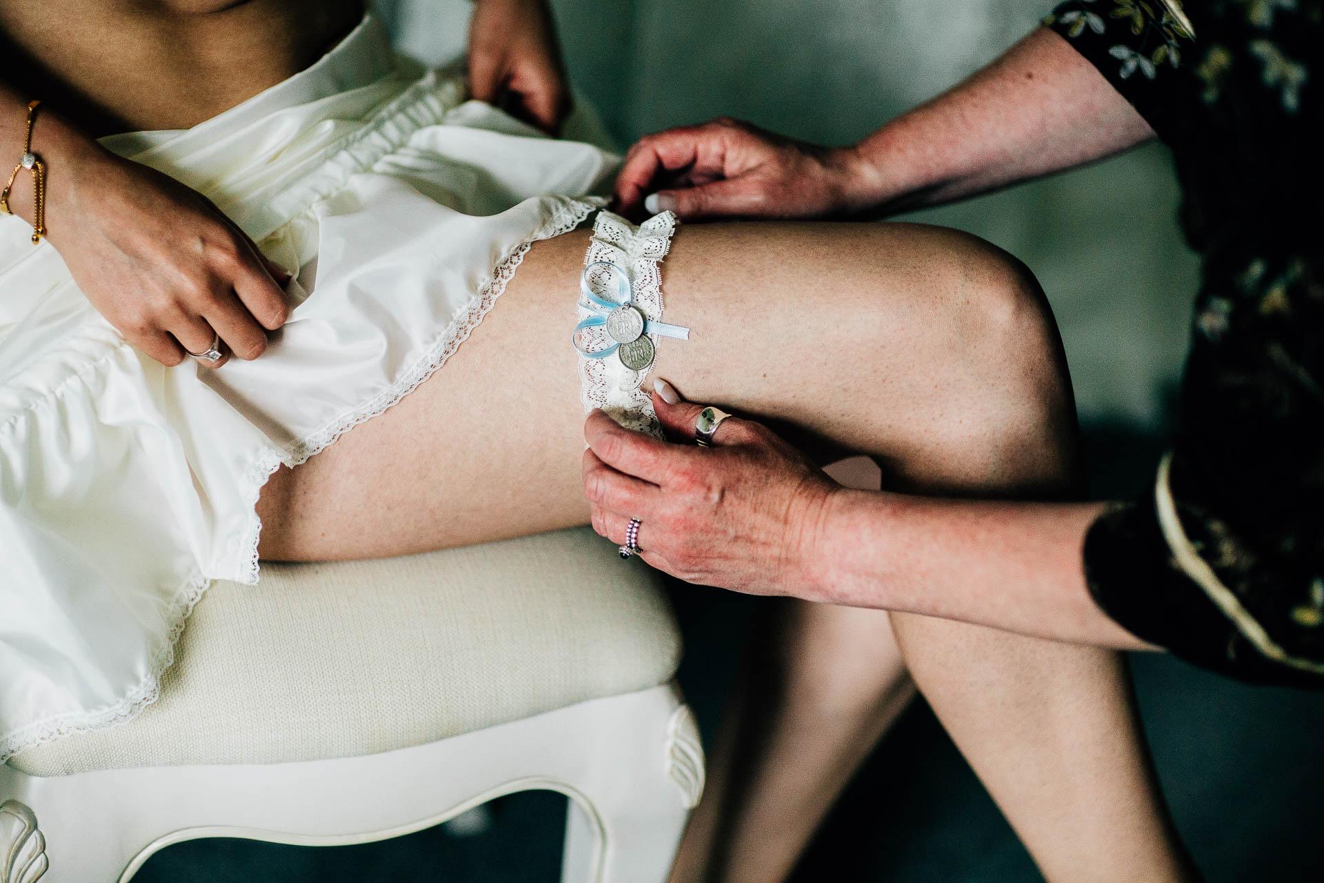Lingholm Estate Wedding Photography - Rachel & Rob-61