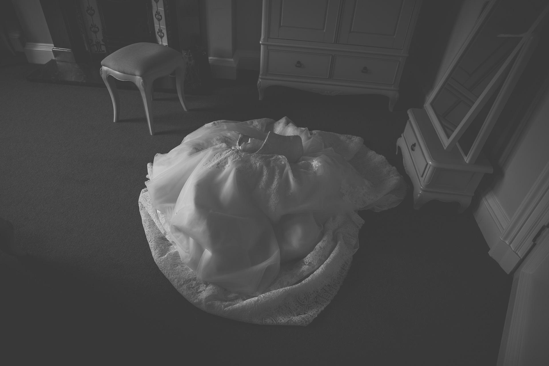 Lingholm Estate Wedding Photography - Rachel & Rob-64