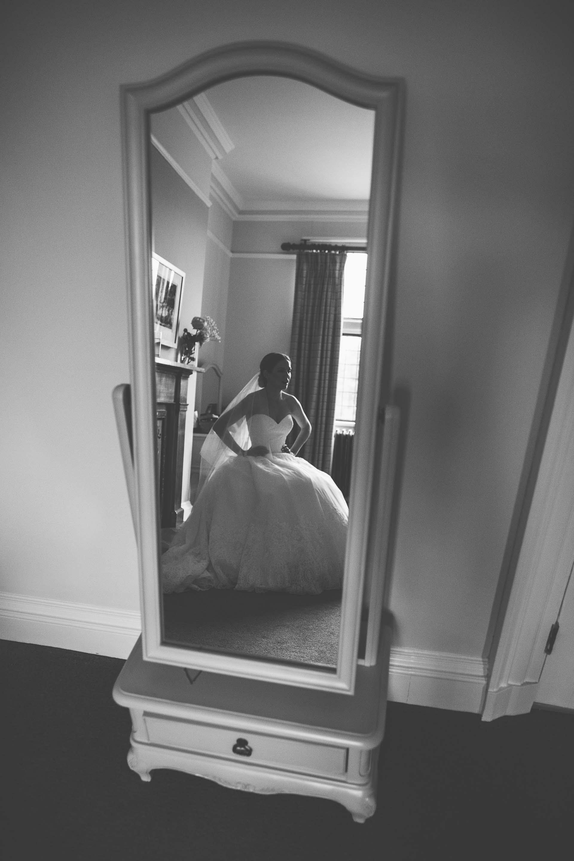 Lingholm Estate Wedding Photography - Rachel & Rob-71