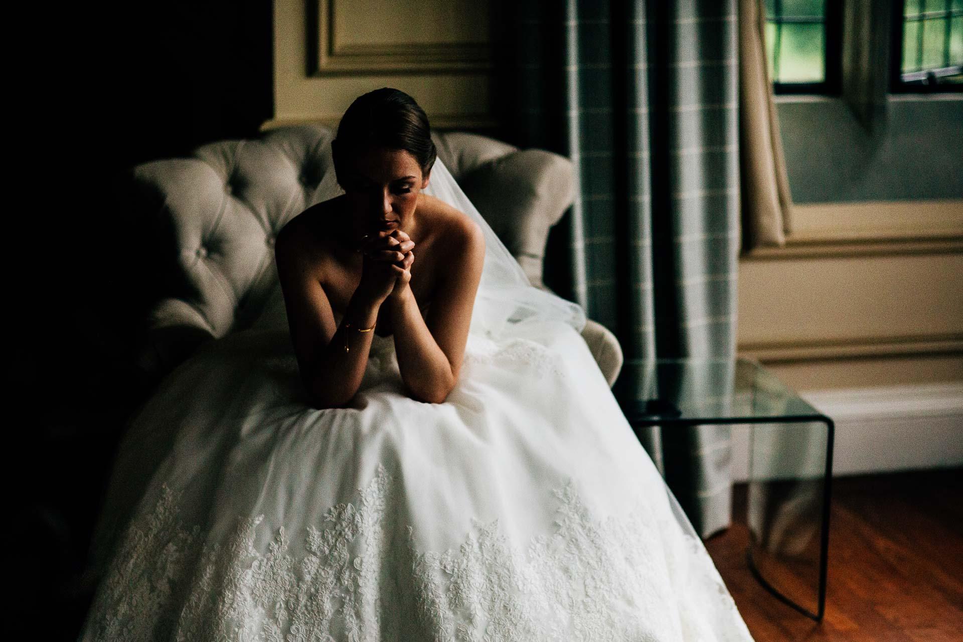 Lingholm Estate Wedding Photography - Rachel & Rob-77