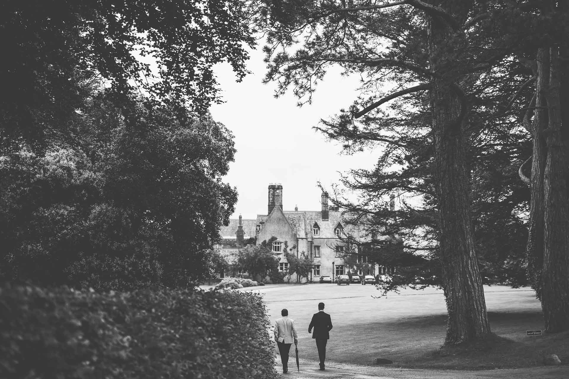 Lingholm Estate Wedding Photography - Rachel & Rob-78