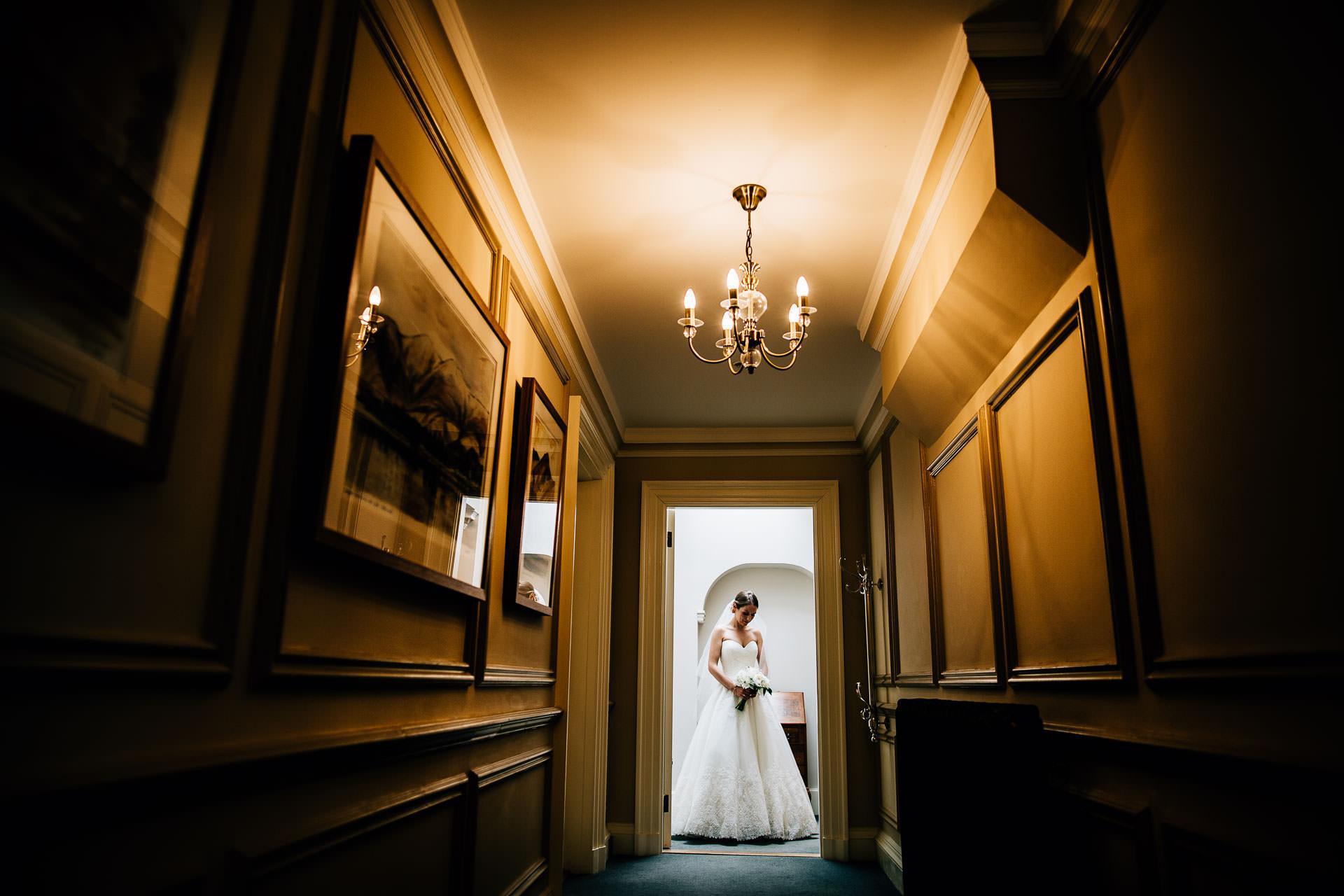 Lingholm Estate Wedding Photography - Rachel & Rob-81