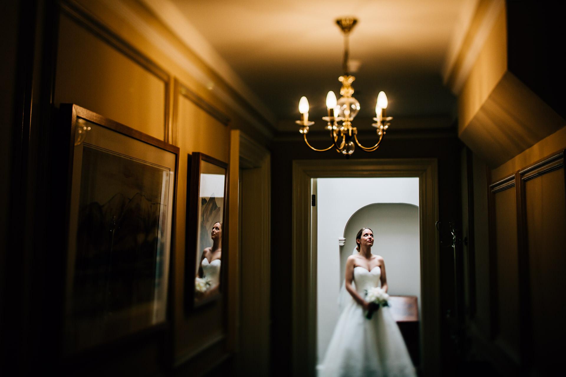 Lingholm Estate Wedding Photography - Rachel & Rob-84