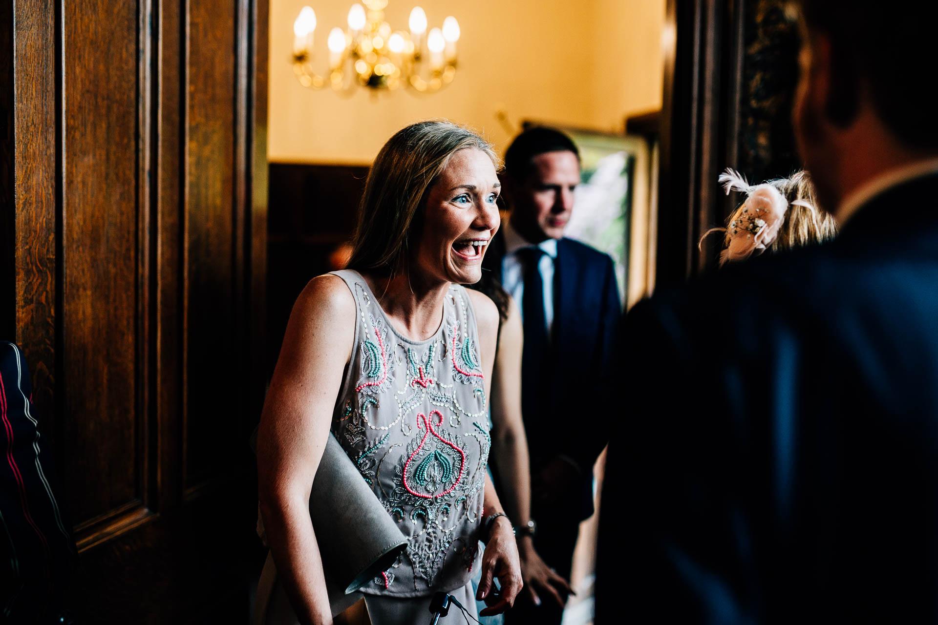 Lingholm Estate Wedding Photography - Rachel & Rob-87