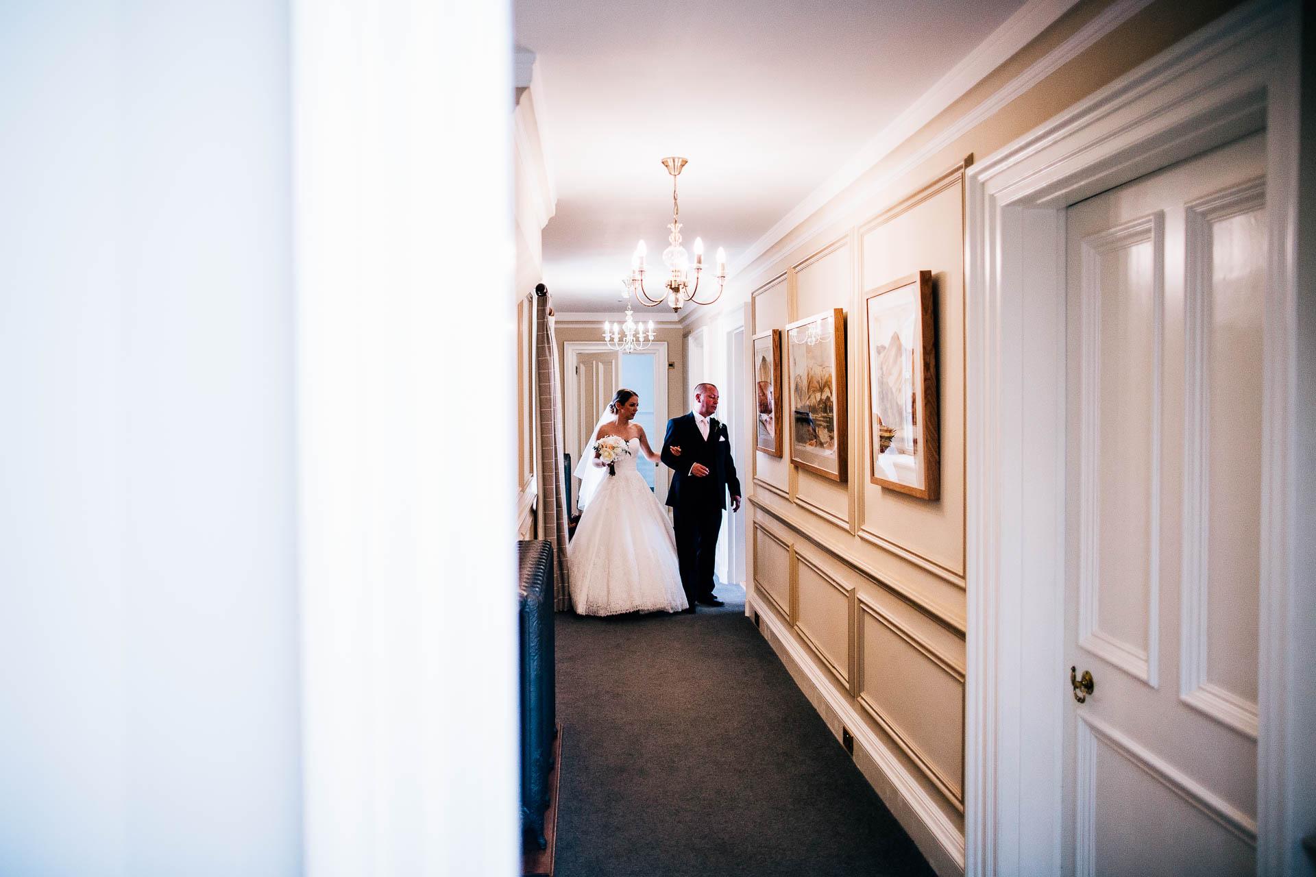 Lingholm Estate Wedding Photography - Rachel & Rob-92