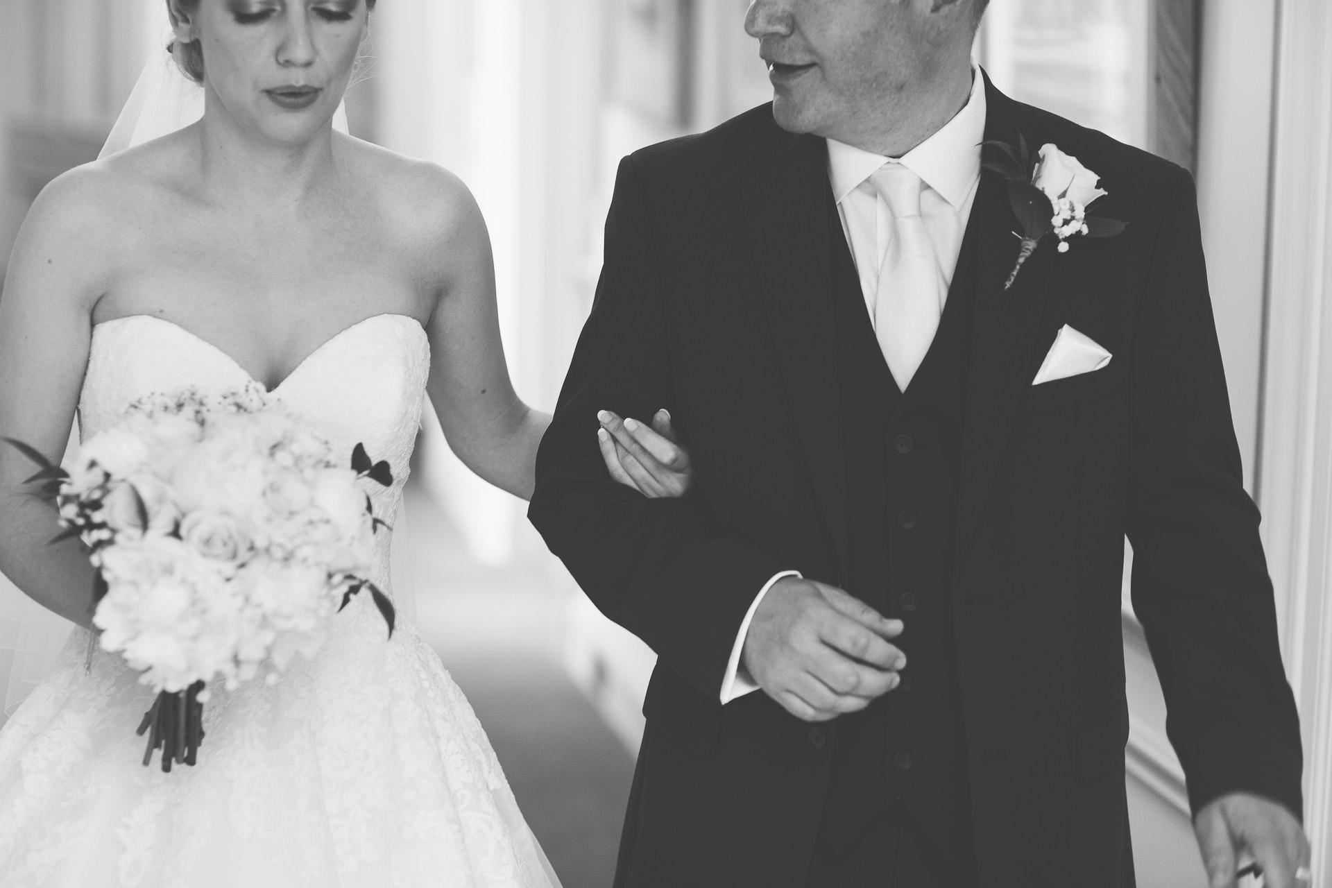 Lingholm Estate Wedding Photography - Rachel & Rob-93