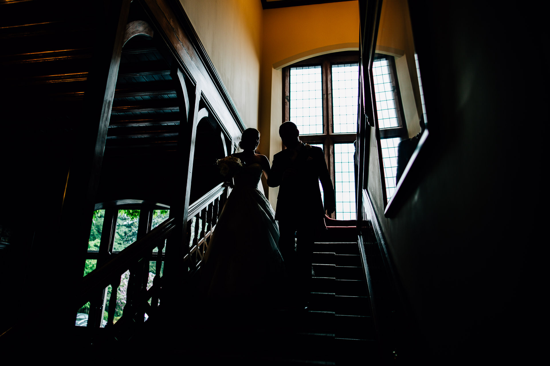 Lingholm Estate Wedding Photography - Rachel & Rob-95