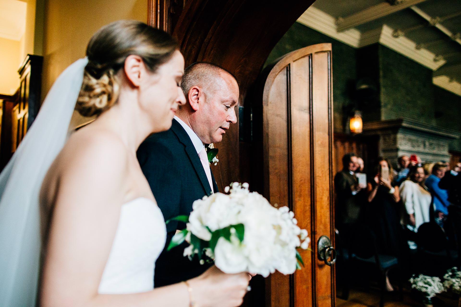Lingholm Estate Wedding Photography - Rachel & Rob-98