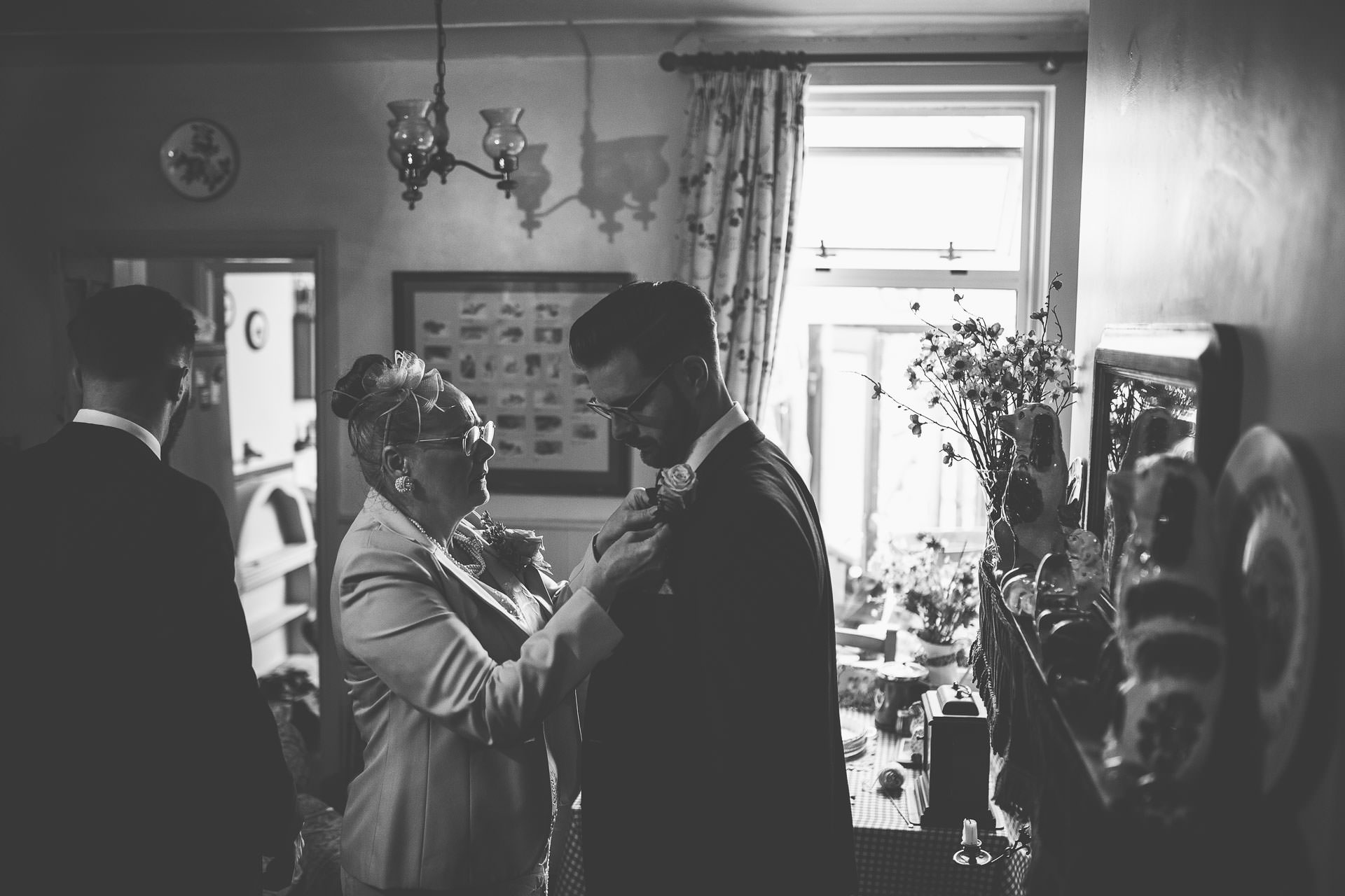 The Mount Hotel Wedding Photography - Charlotte & Tod-35