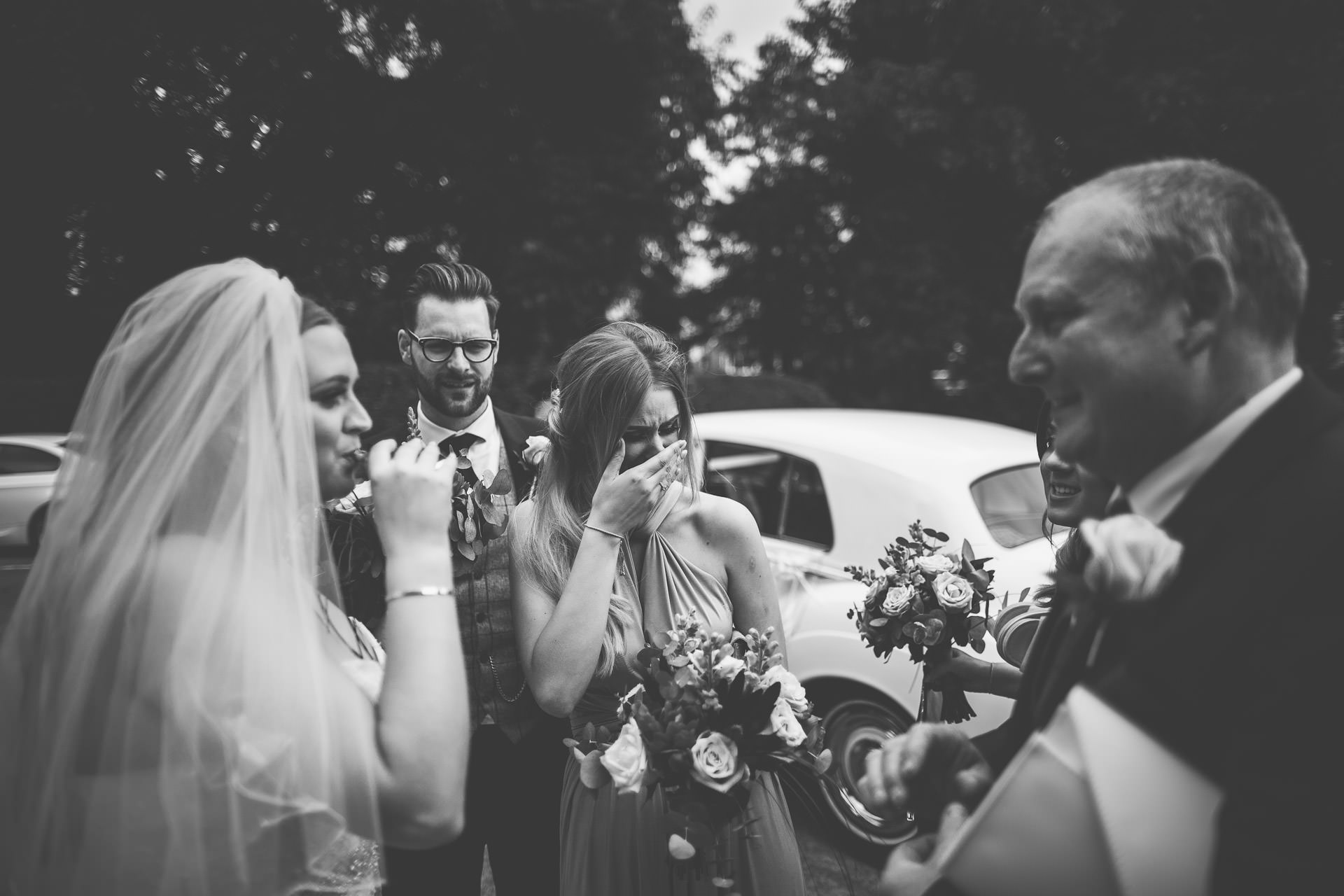 The Mount Hotel Wedding Photography - Charlotte & Tod-71