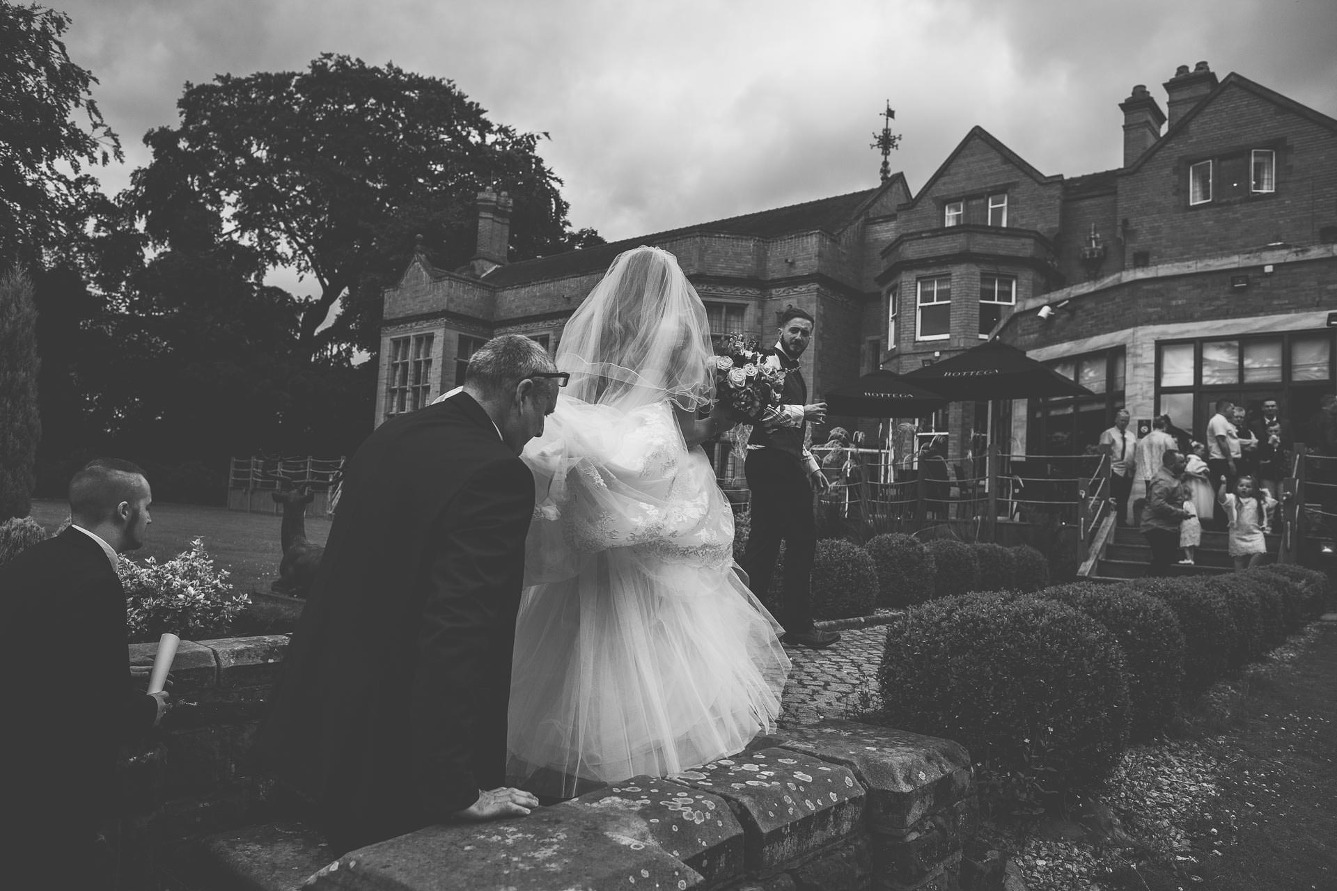 The Mount Hotel Wedding Photography - Charlotte & Tod-85