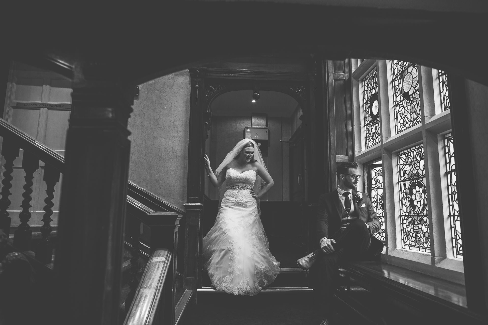 The Mount Hotel Wedding Photography - Charlotte & Tod-87