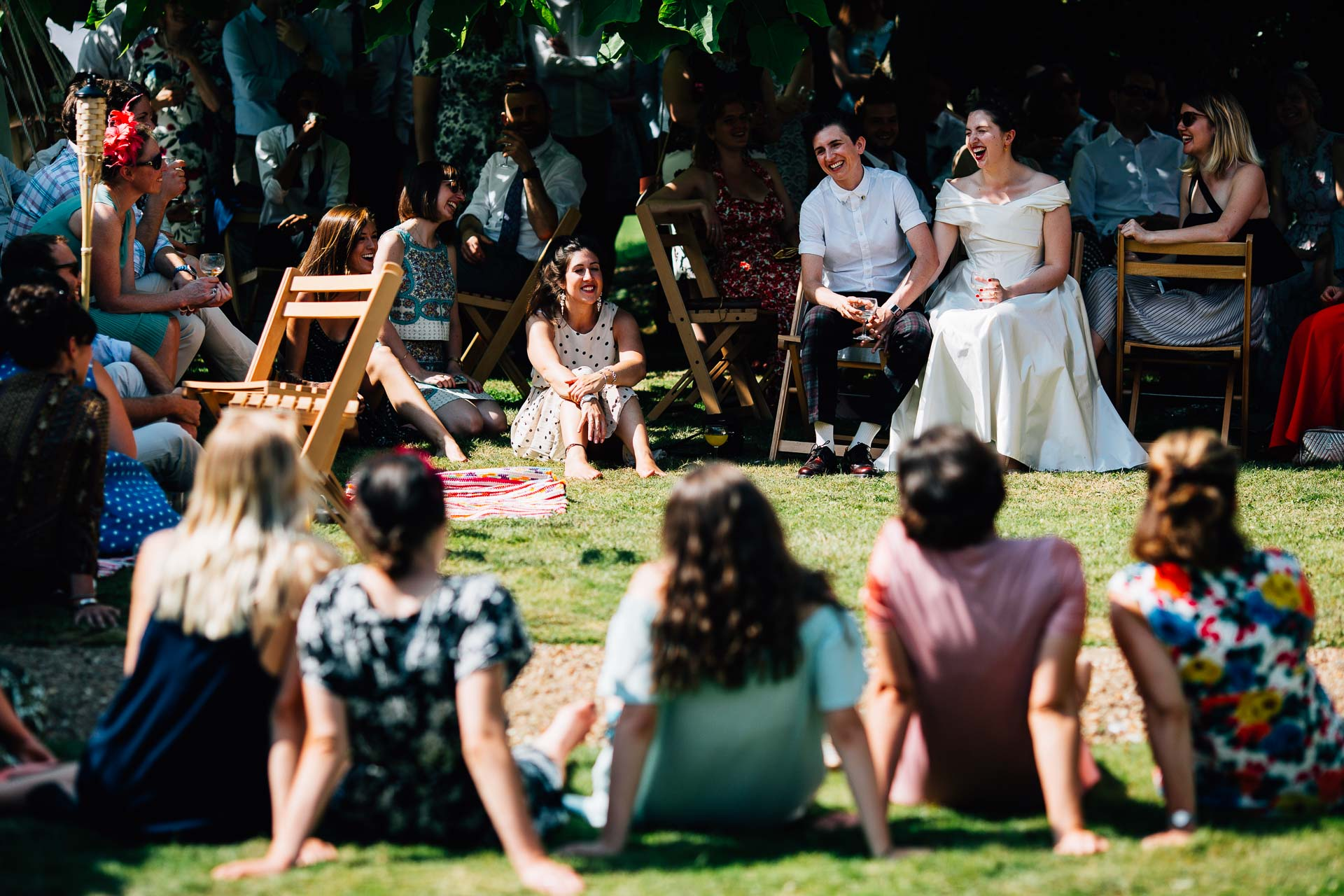 Blo Norton Hall Norfolk Wedding Photography - K&L - -103