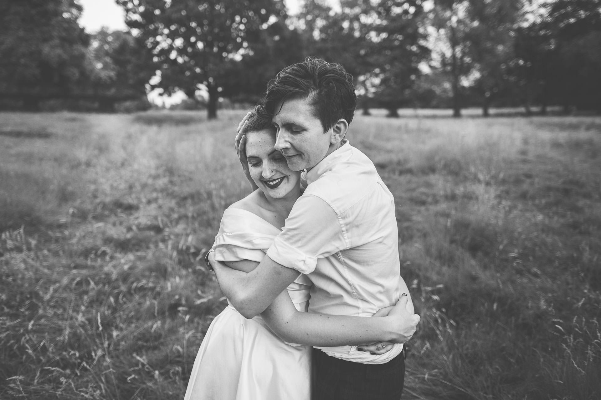 Blo Norton Hall Norfolk Wedding Photography - K&L - -139