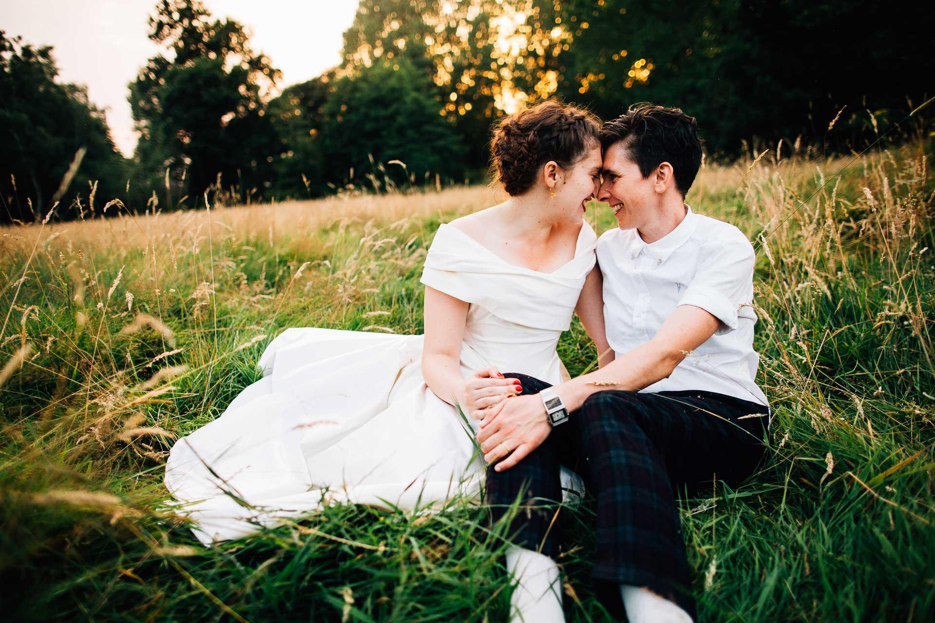 Blo Norton Hall Norfolk Wedding Photography - K&L - -140