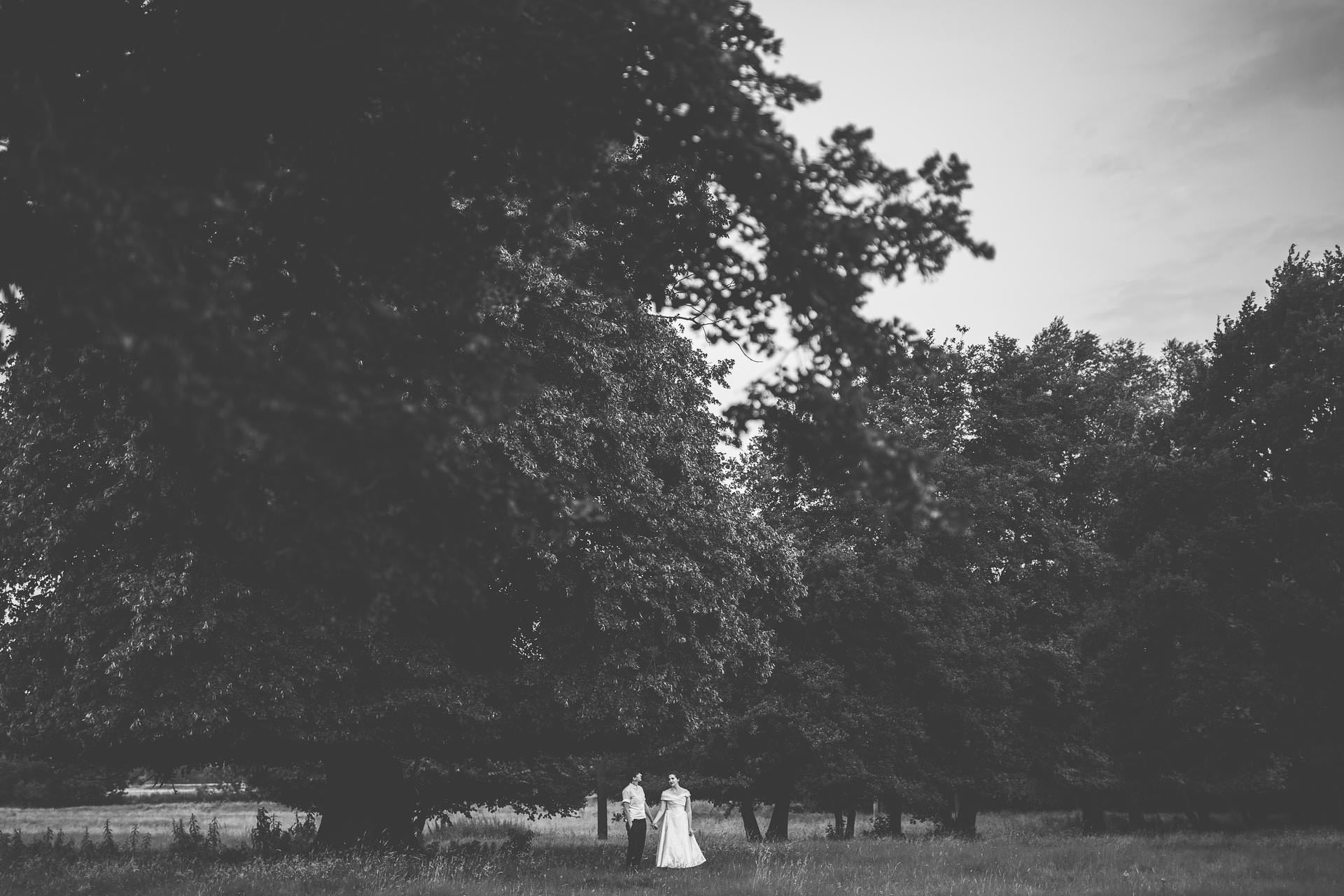 Blo Norton Hall Norfolk Wedding Photography - K&L - -145