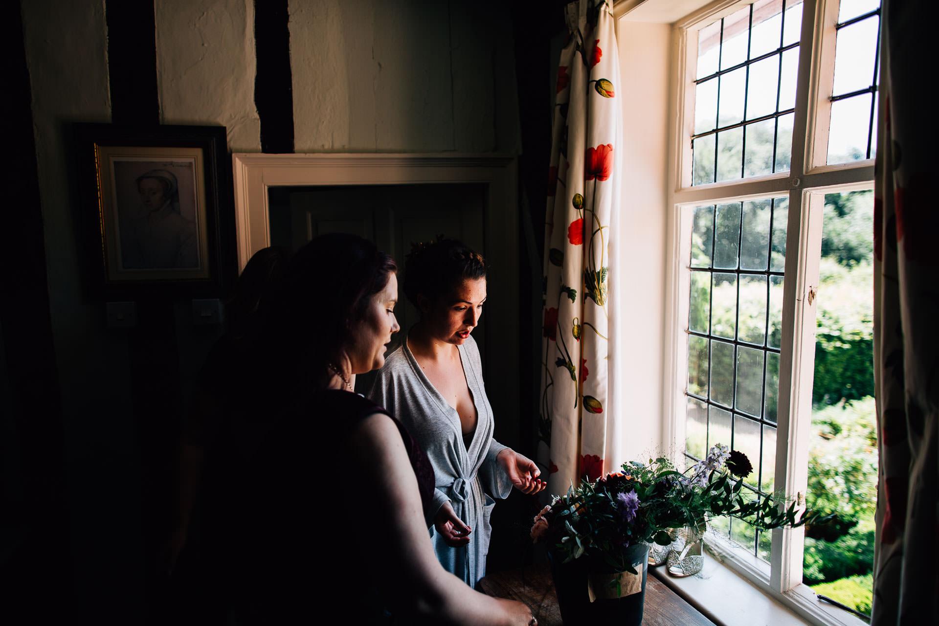 Blo Norton Hall Norfolk Wedding Photography - K&L - -21