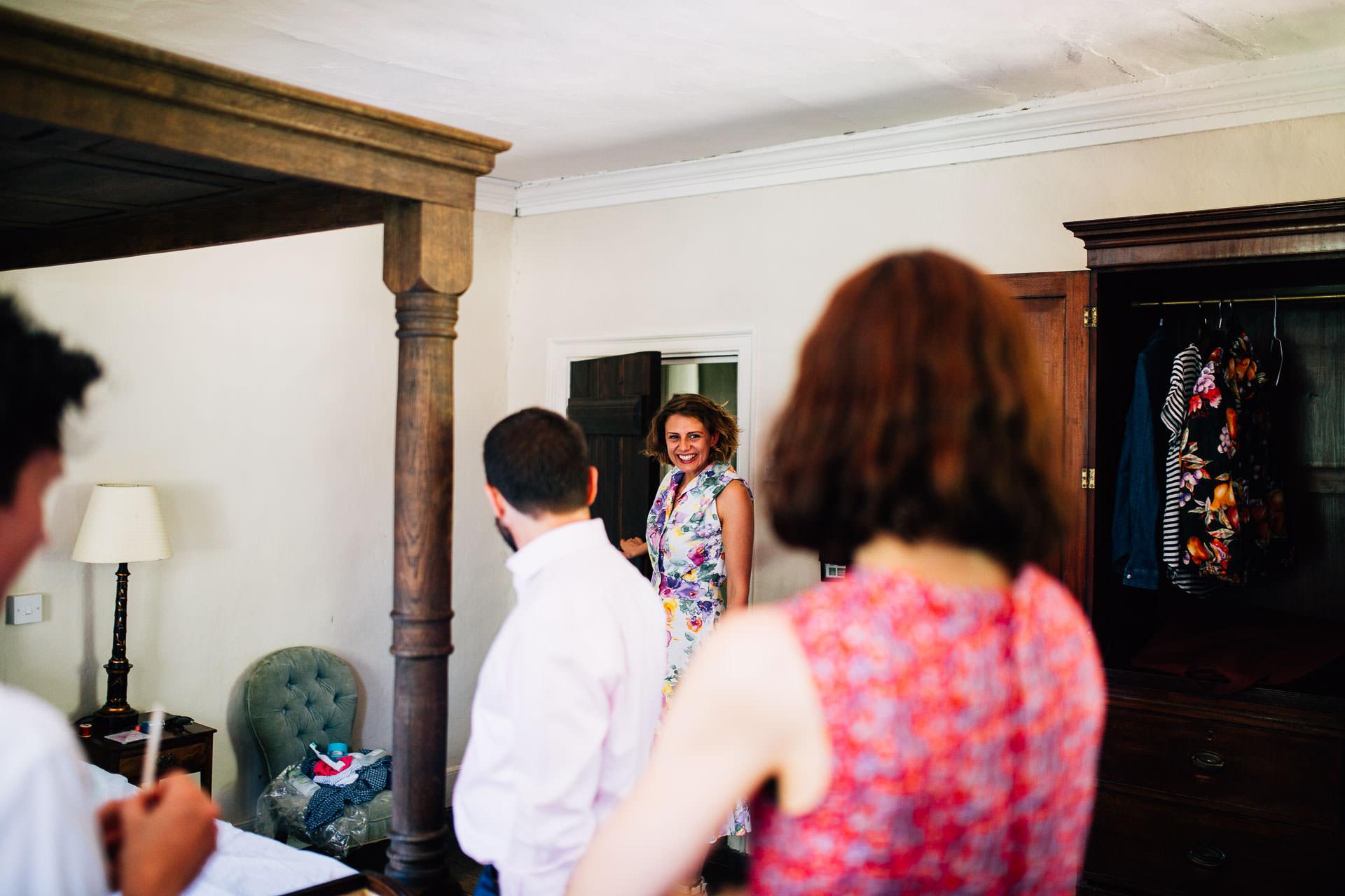 Blo Norton Hall Norfolk Wedding Photography - K&L - -27