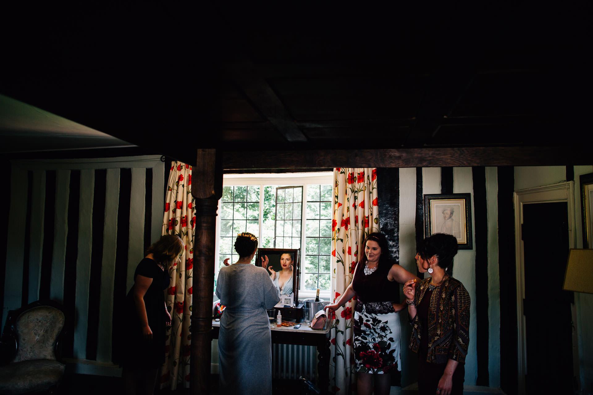 Blo Norton Hall Norfolk Wedding Photography - K&L - -40