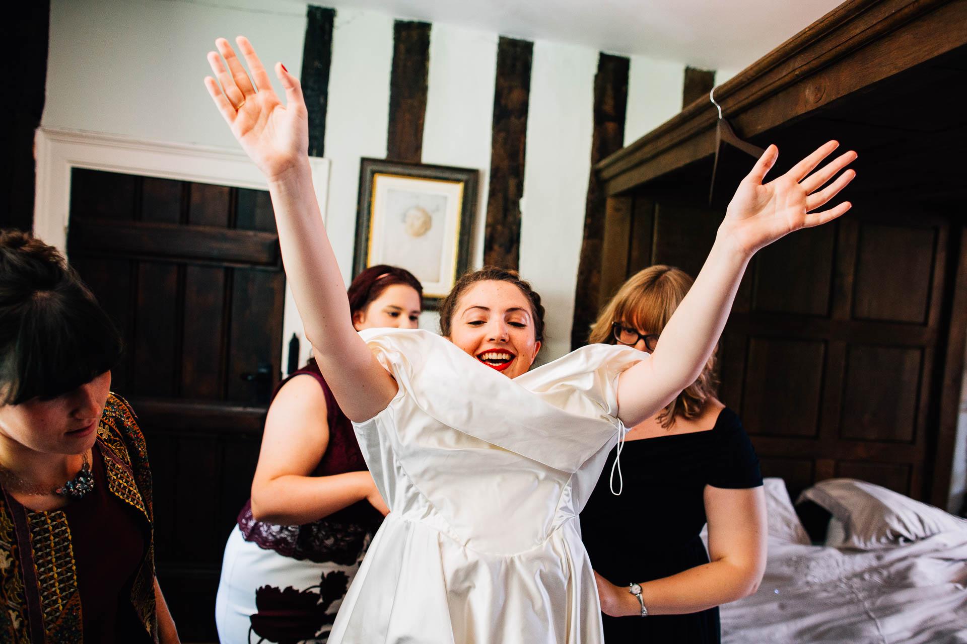 Blo Norton Hall Norfolk Wedding Photography - K&L - -43