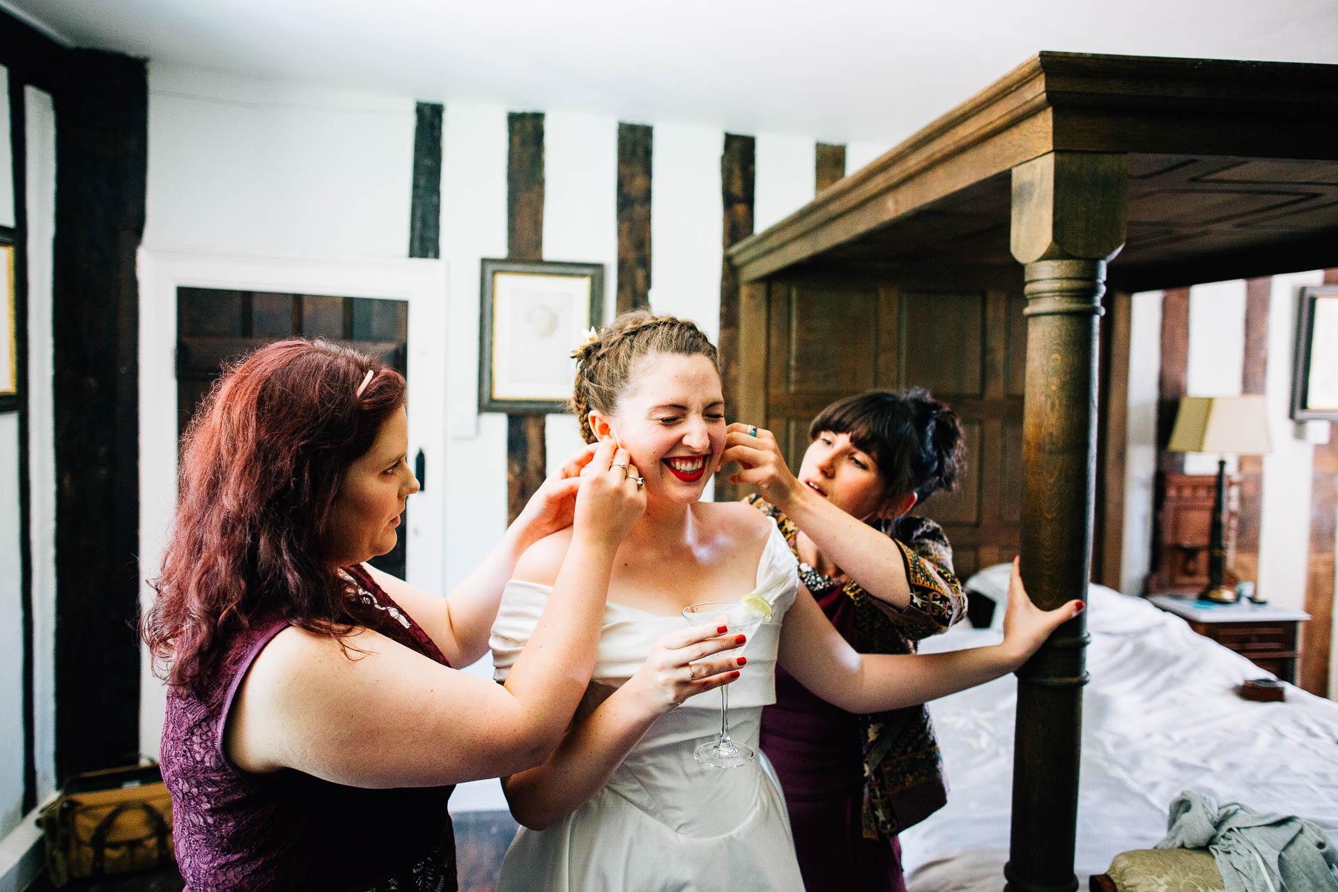 Blo Norton Hall Norfolk Wedding Photography - K&L - -44