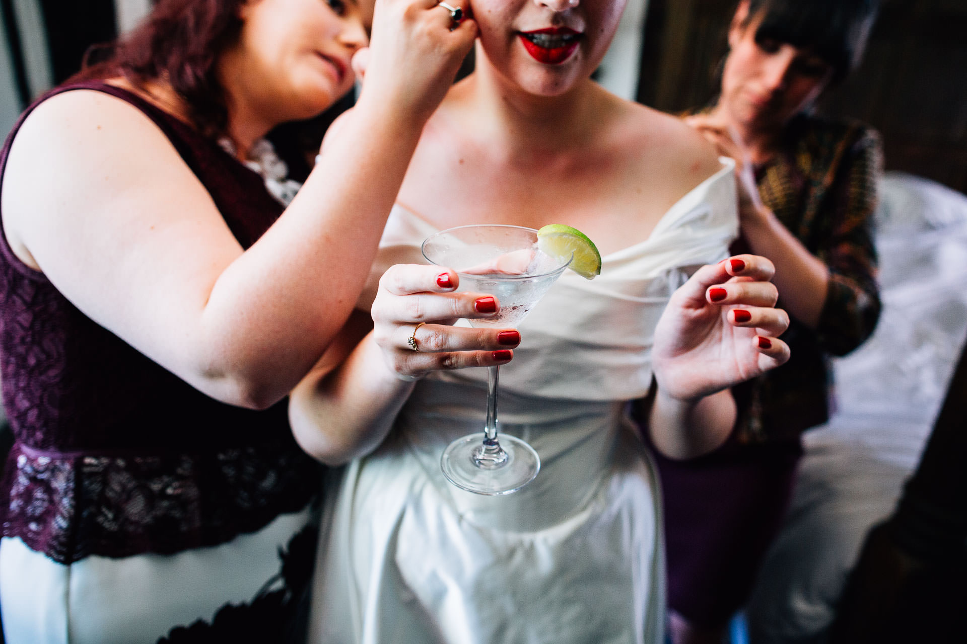 Blo Norton Hall Norfolk Wedding Photography - K&L - -46