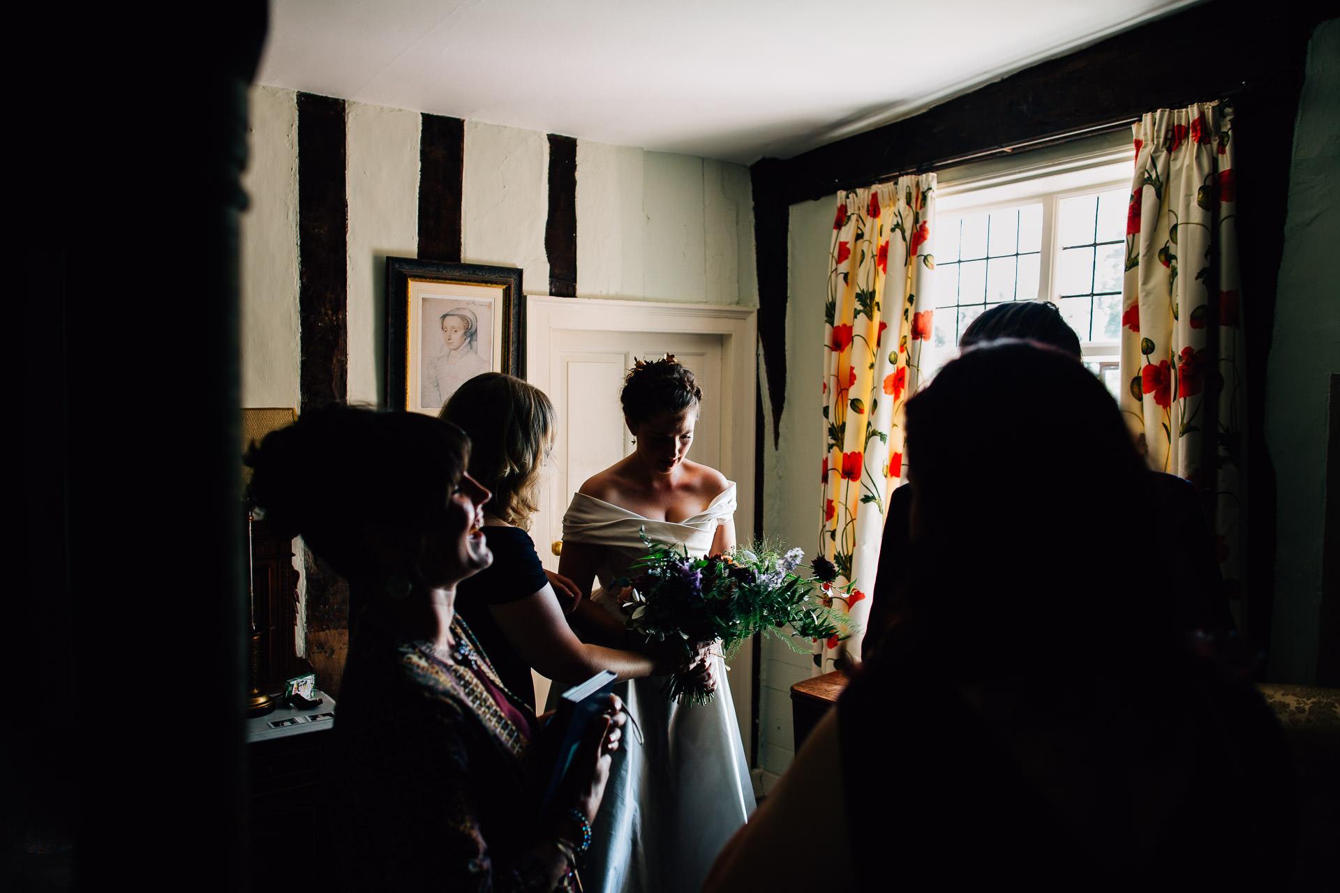 Blo Norton Hall Norfolk Wedding Photography - K&L - -51
