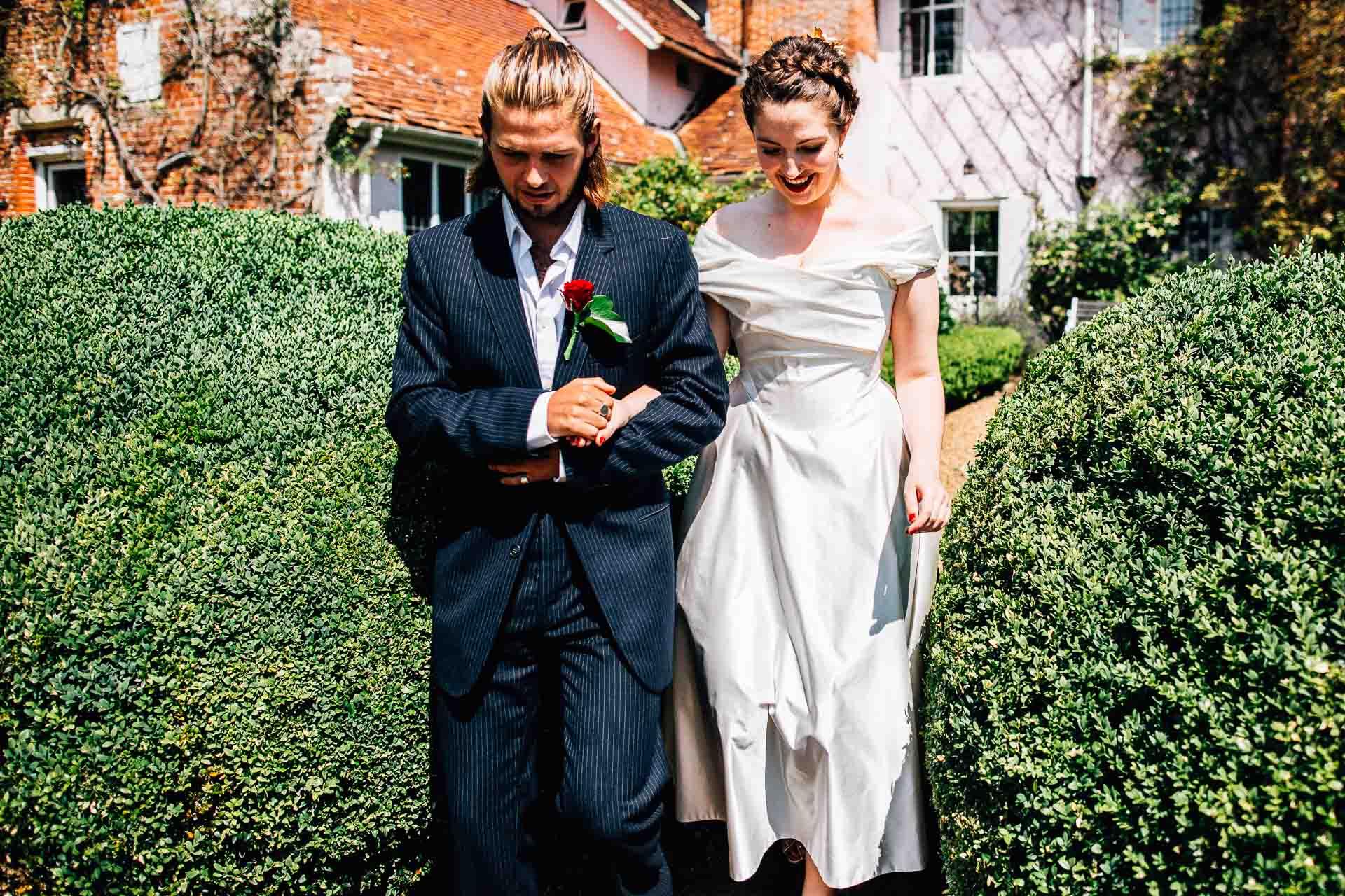 Blo Norton Hall Norfolk Wedding Photography - K&L - -53