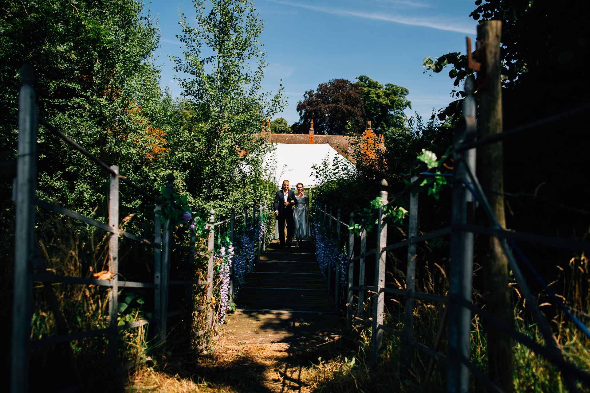 Blo Norton Hall Norfolk Wedding Photography - K&L - -56