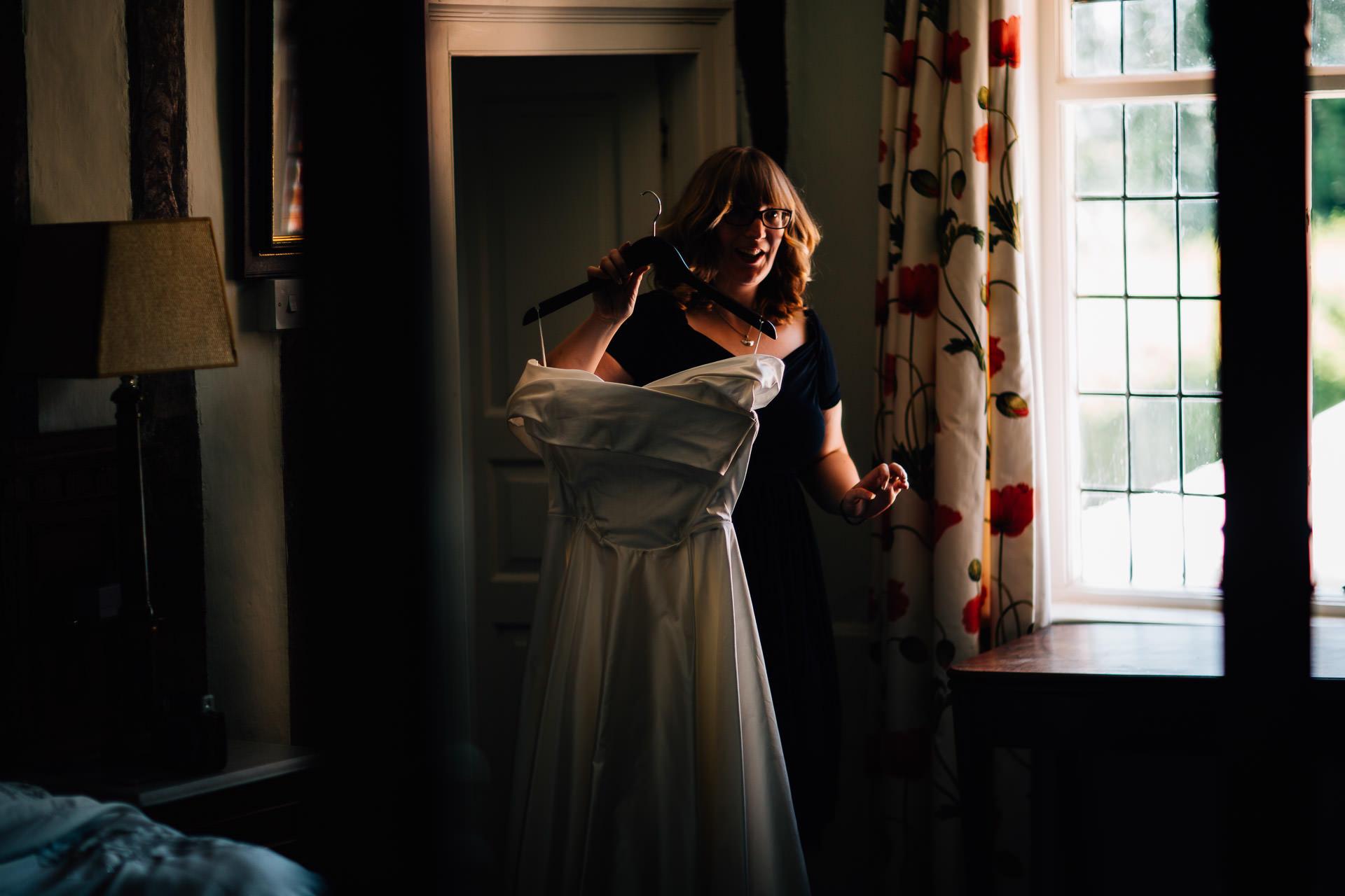 Blo Norton Hall Norfolk Wedding Photography - K&L - -6